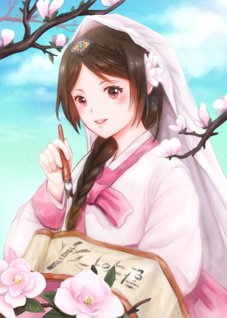 "720x1280 Pin by Nune Chan on Korean Anime | Pinterest | Korean art, Anime and ..."">"