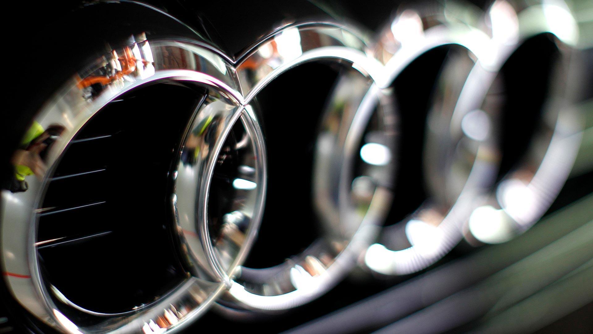 Audi Car Logo Wallpapers Top Free Audi Car Logo
