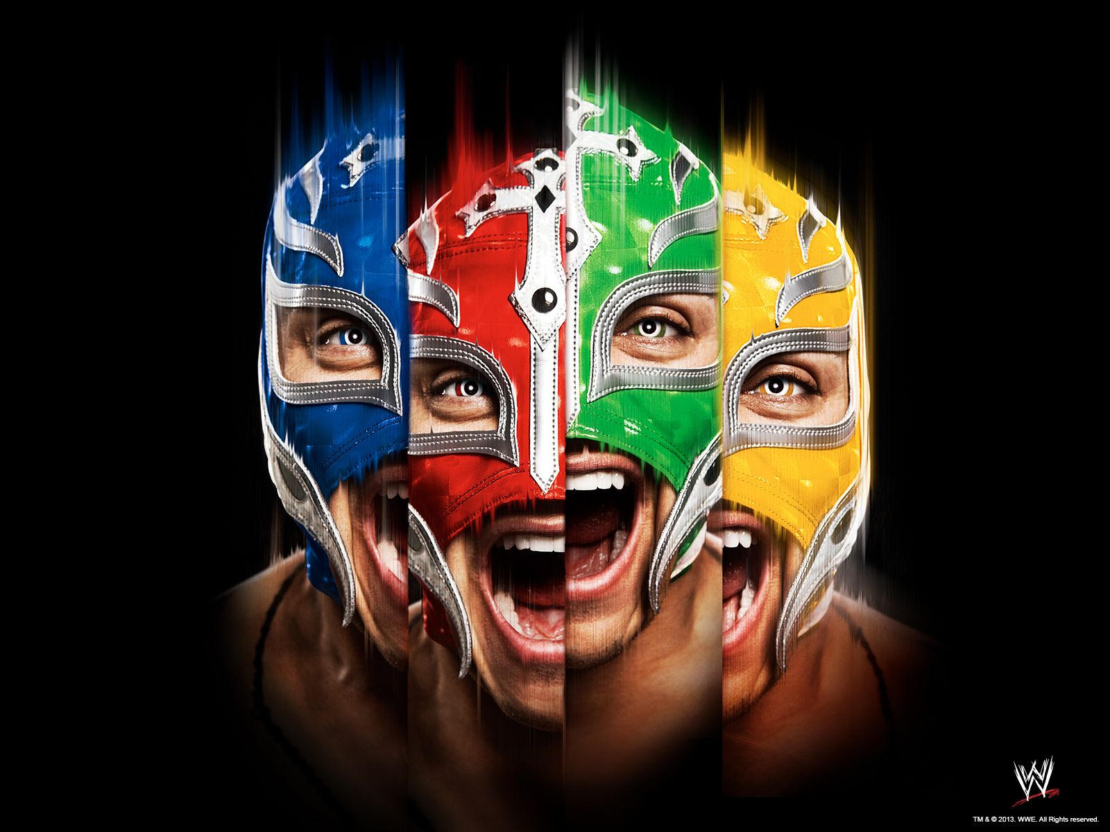 Rey Mysterio Cool Wallpapers Top Free Rey Mysterio Cool Backgrounds Wallpaperaccess