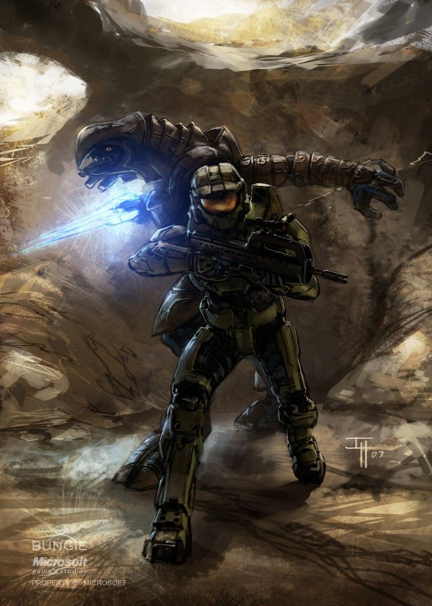 Halo Arbiter Wallpapers Top Free Halo Arbiter Backgrounds