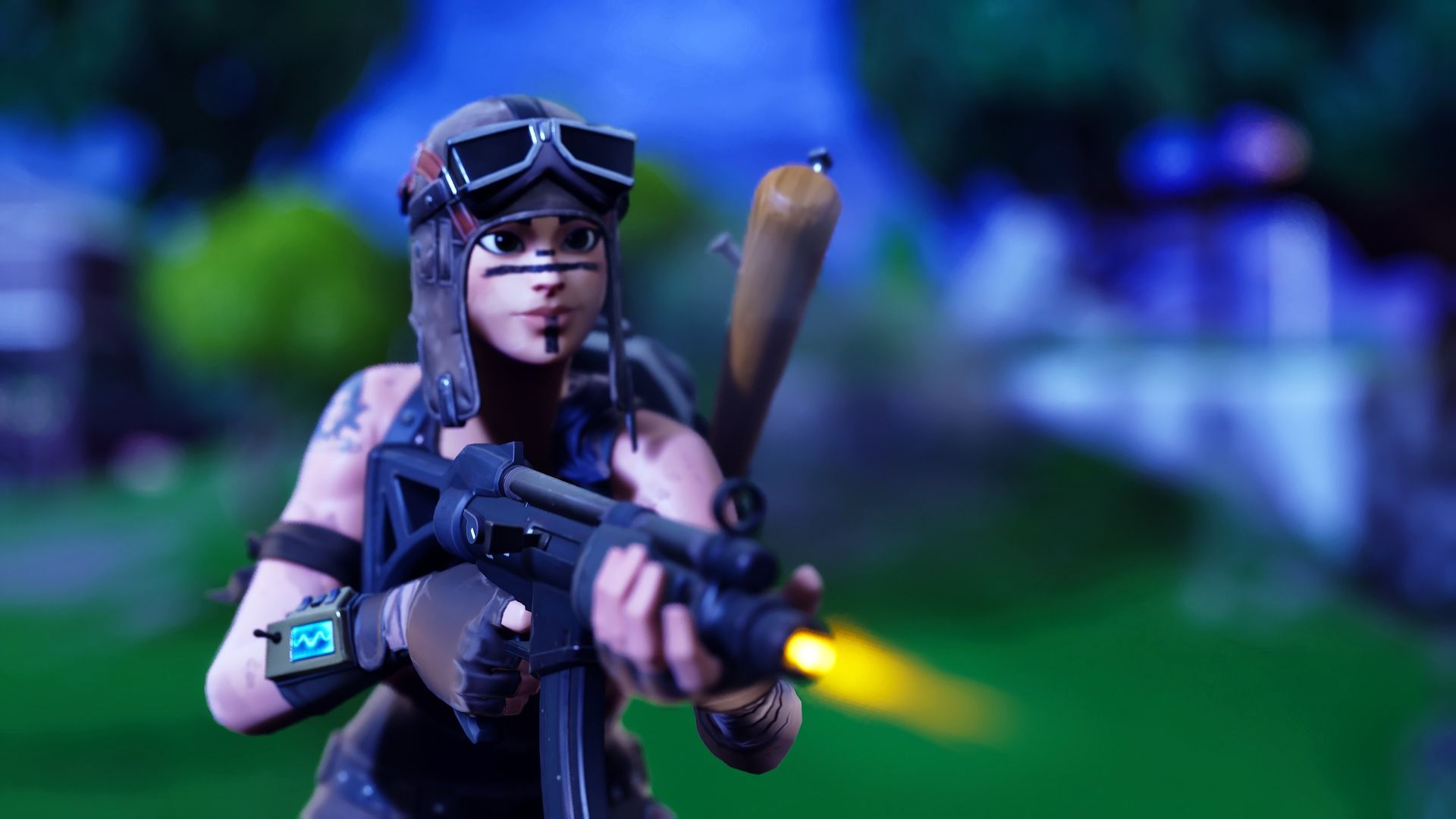 Fortnite Renegade Raider Banner Free V Bucks Fortnite Community