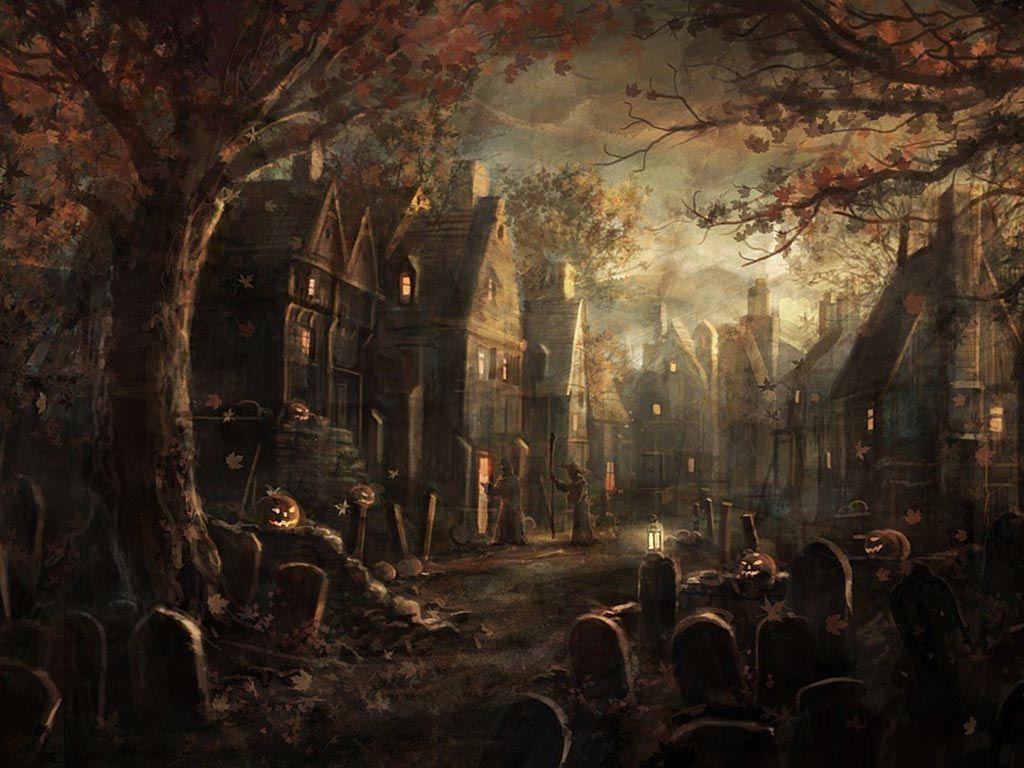 Halloween Spooky Wallpaper.Spooky Desktop Wallpapers Top Free Spooky Desktop