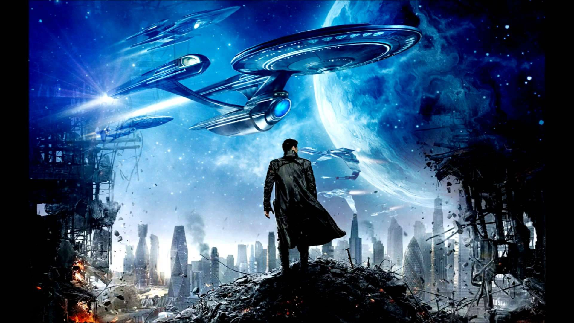 Star Trek Into Darkness Wallpapers Top Free Star Trek Into