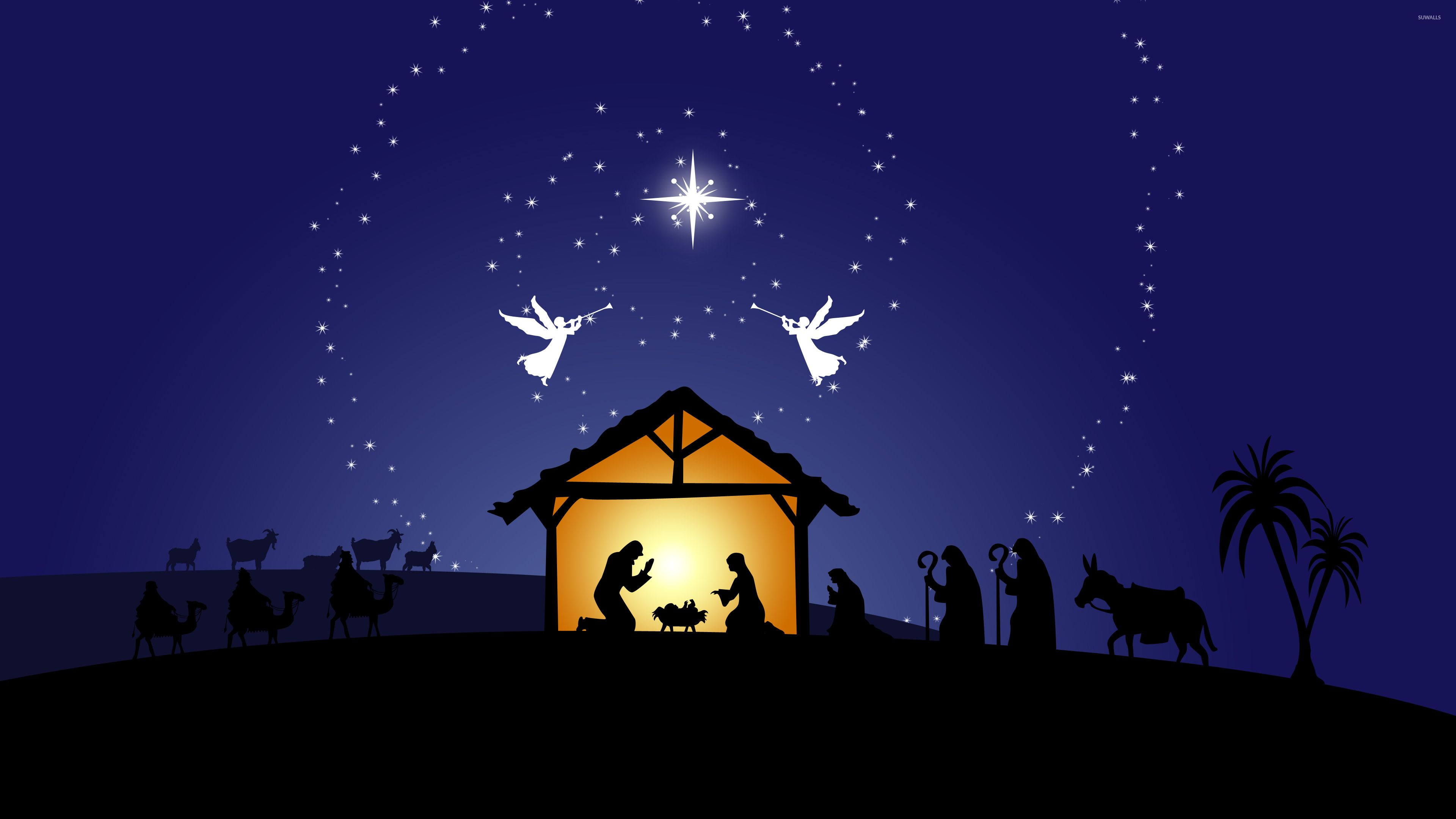 Image result for the nativity