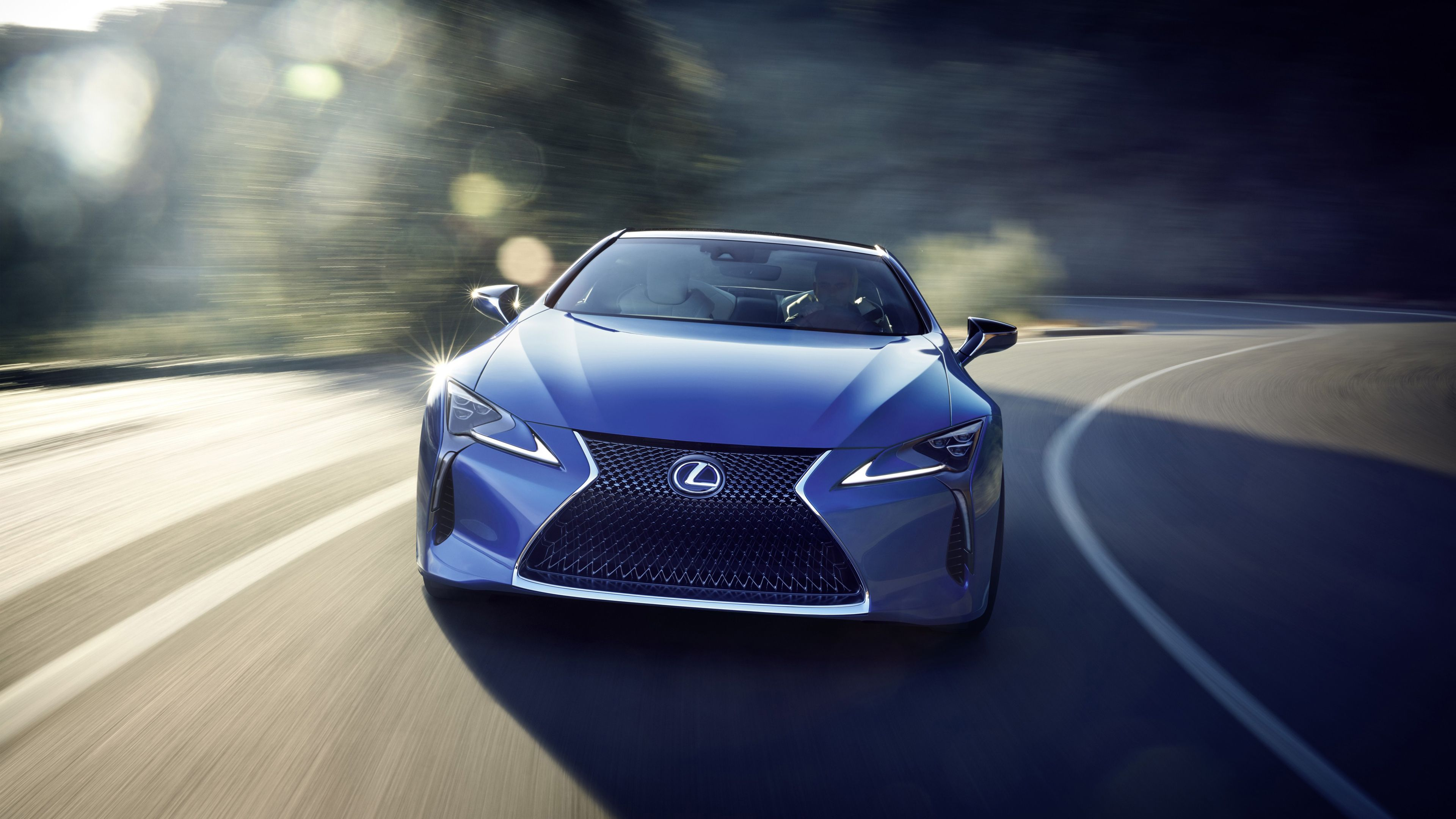 Lexus Wallpapers Top Free Lexus Backgrounds Wallpaperaccess