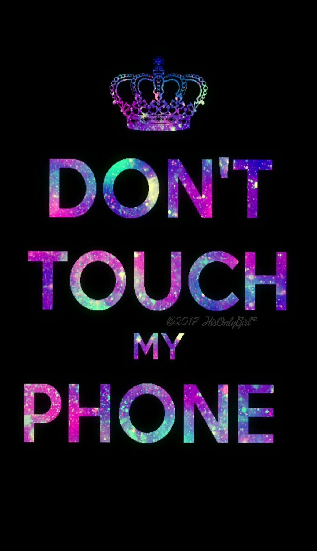 Dont Touch My Phone Wallpapers Top Free Dont Touch My