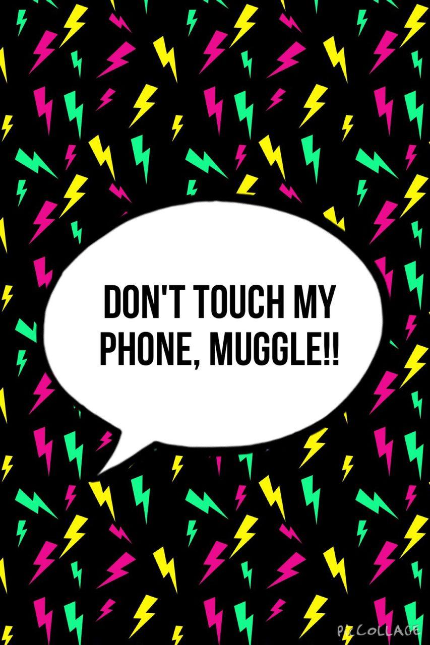 Don T Touch My Phone Wallpapers Top Free Don T Touch My
