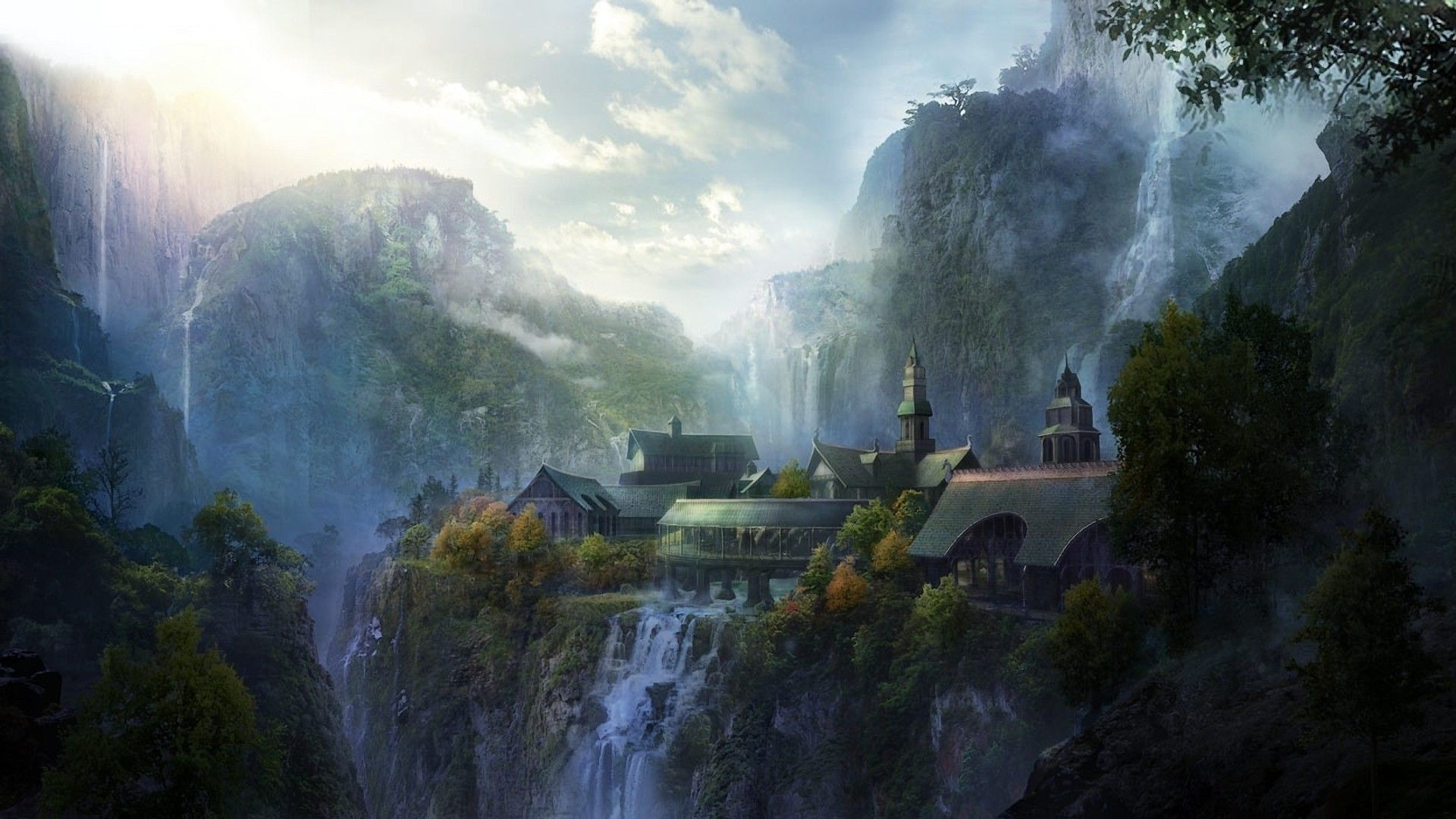 4k Lord Of The Rings Wallpapers Top Free 4k Lord Of The