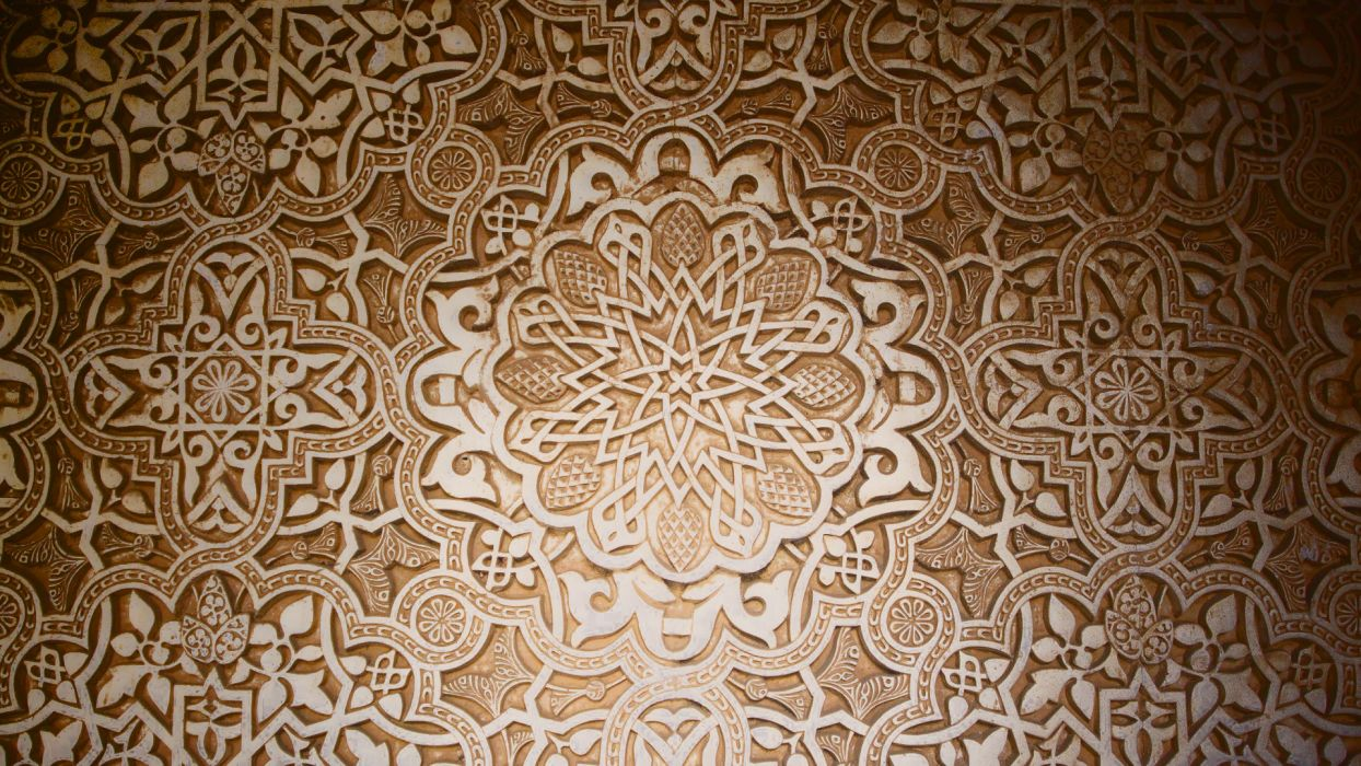 Islamic Mosaic Wallpapers Top Free Islamic Mosaic