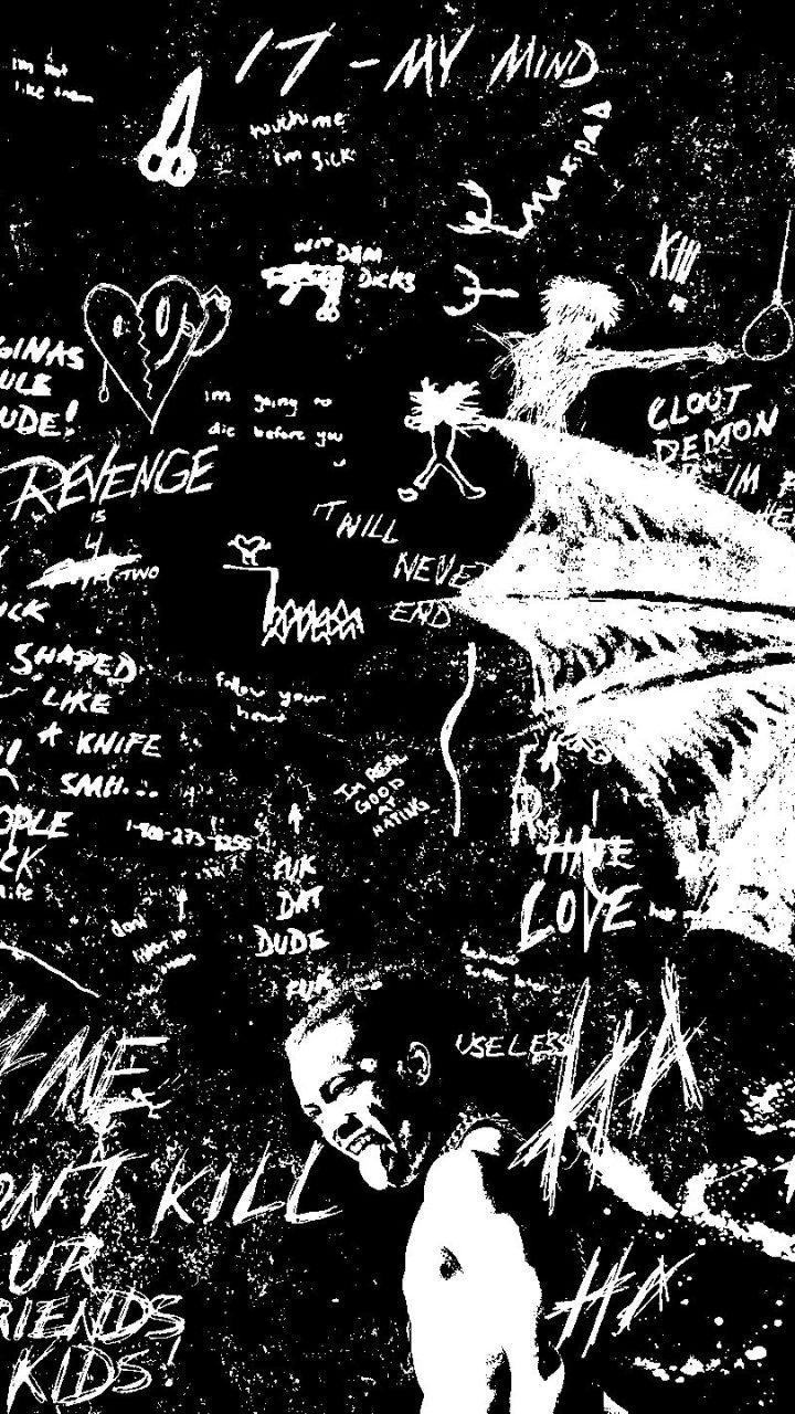 Xxxtentacion Revenge Wallpapers Top Free Xxxtentacion Revenge