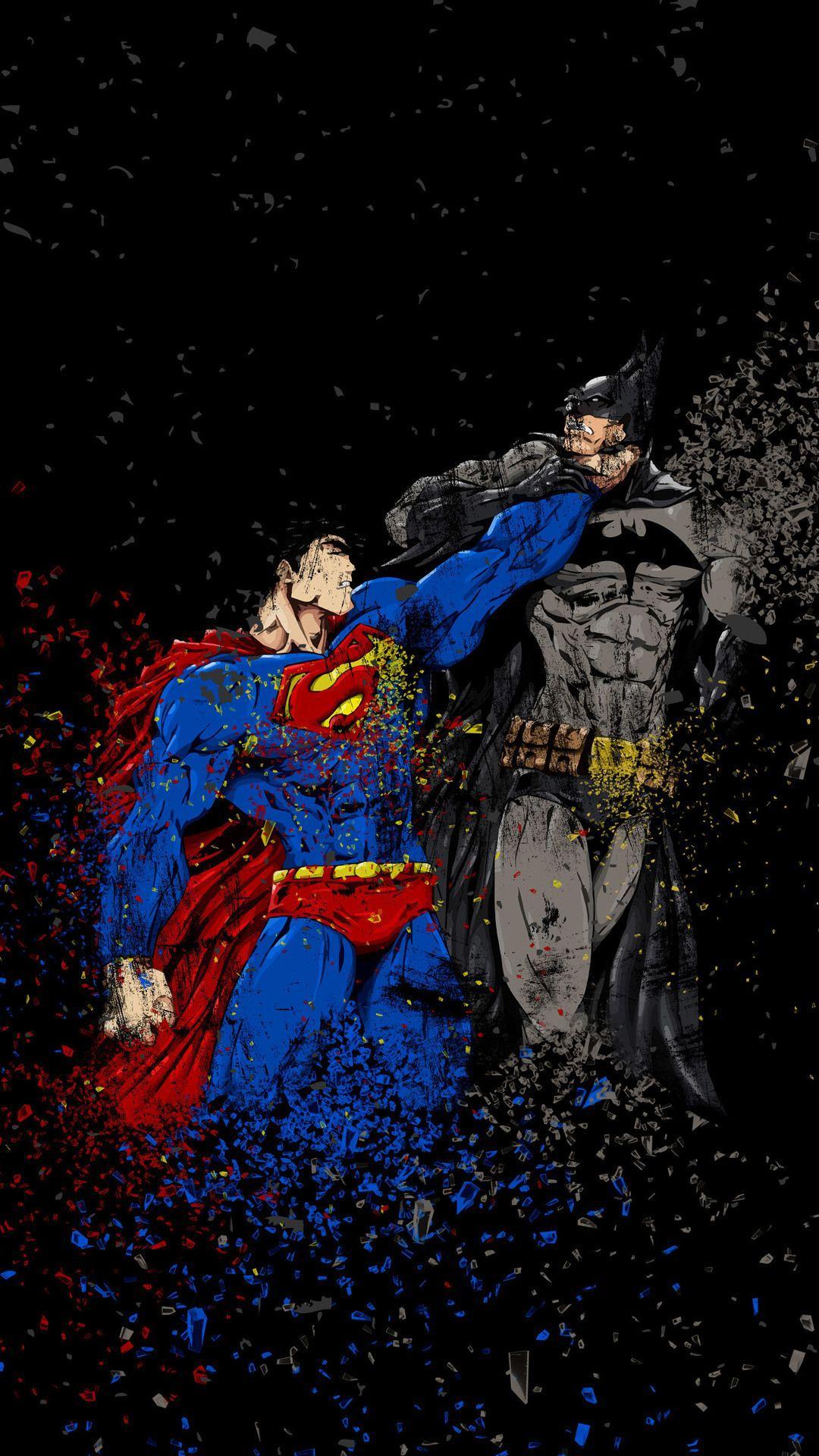 Superhero iPhone 7 Plus Wallpapers , Top Free Superhero