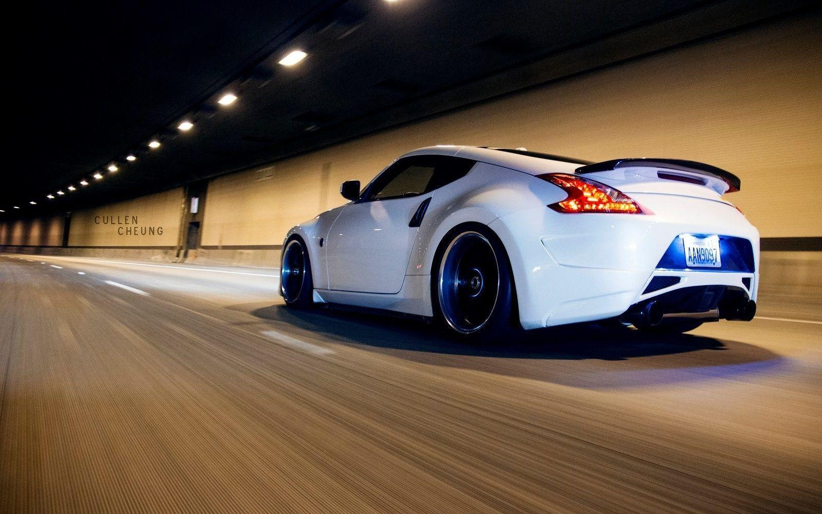 Nissan 370z Wallpapers Top Free Nissan 370z Backgrounds