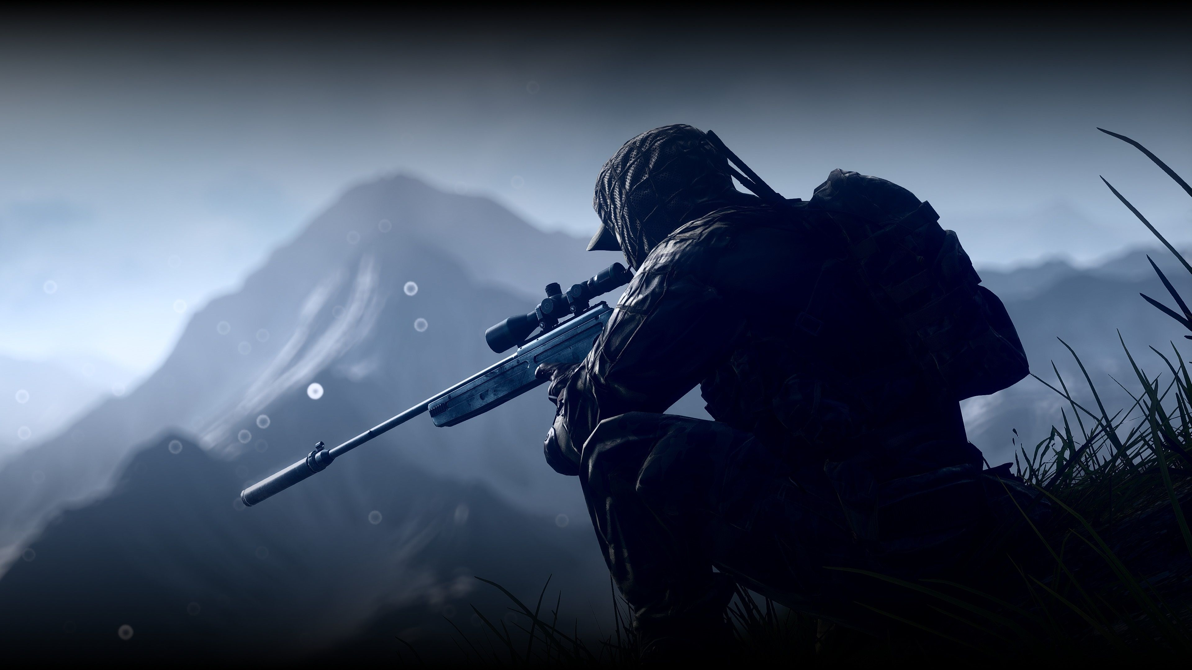 4k Sniper Wallpapers Top Free 4k Sniper Backgrounds