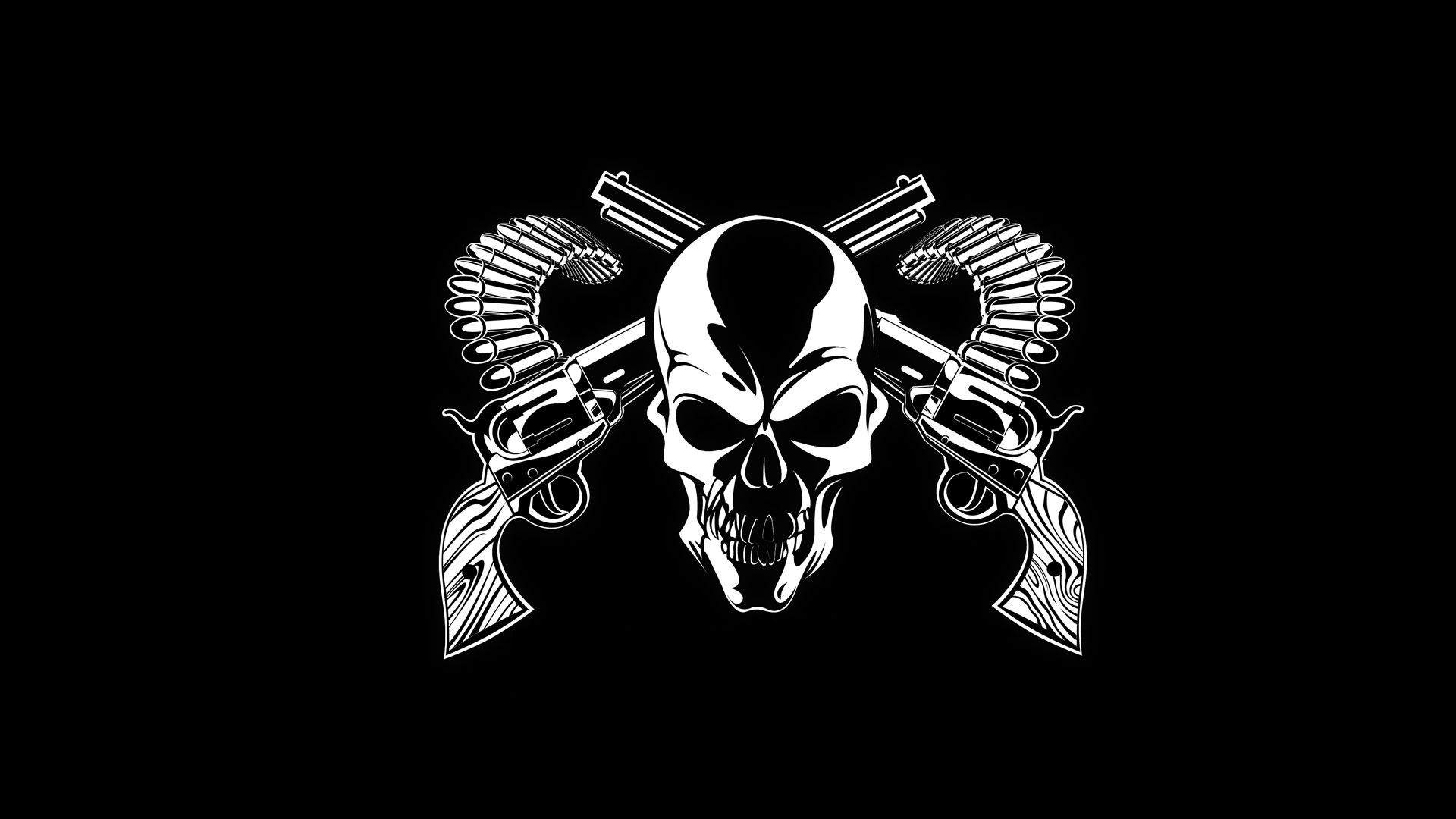 Sick Skull Wallpapers - Top Free Sick Skull Backgrounds