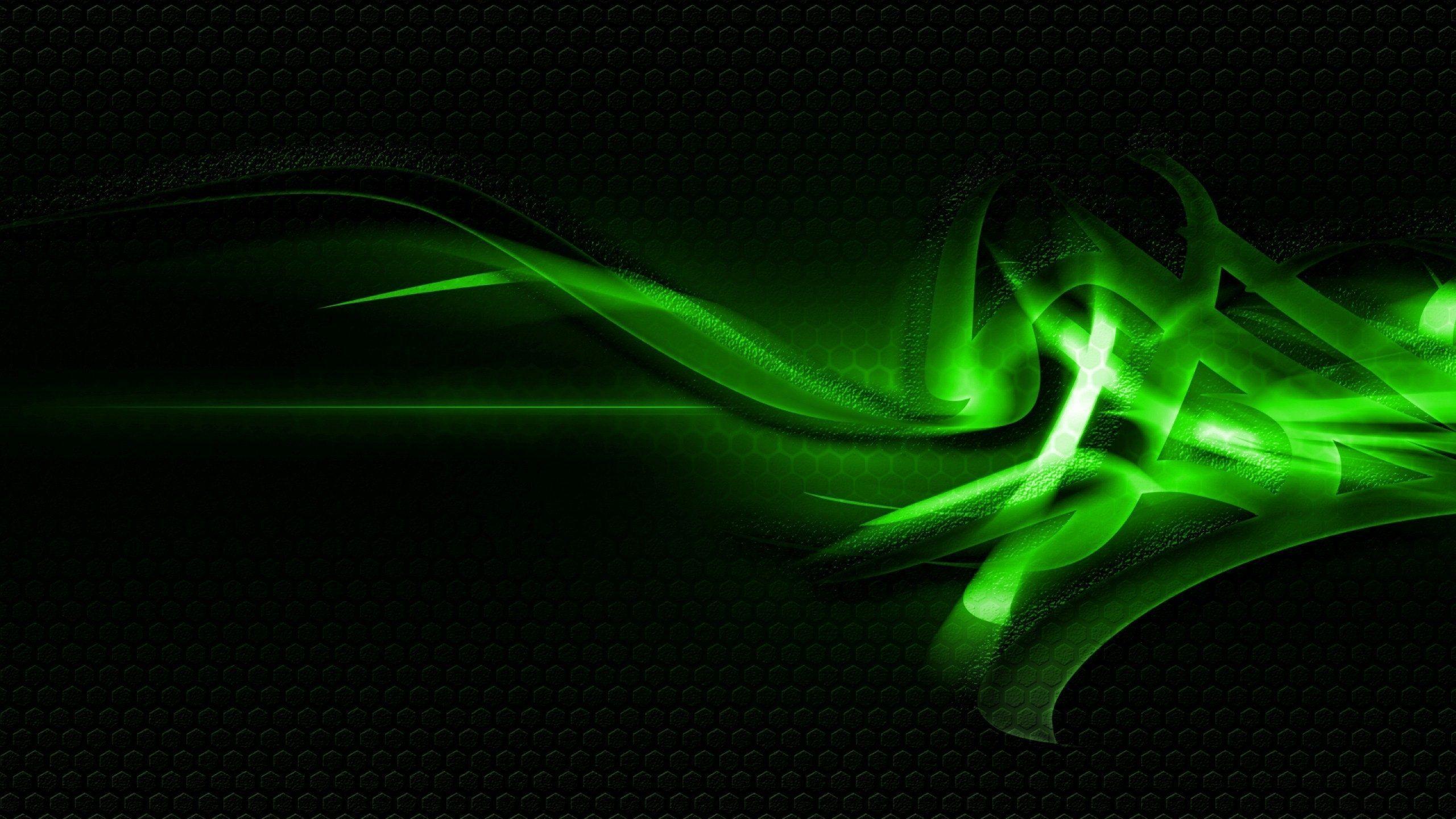 Green Wallpaper 4k Gaming