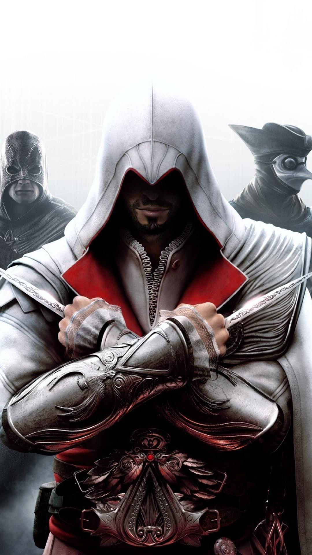 Assassins Creed Iphone Wallpapers Top Free Assassins