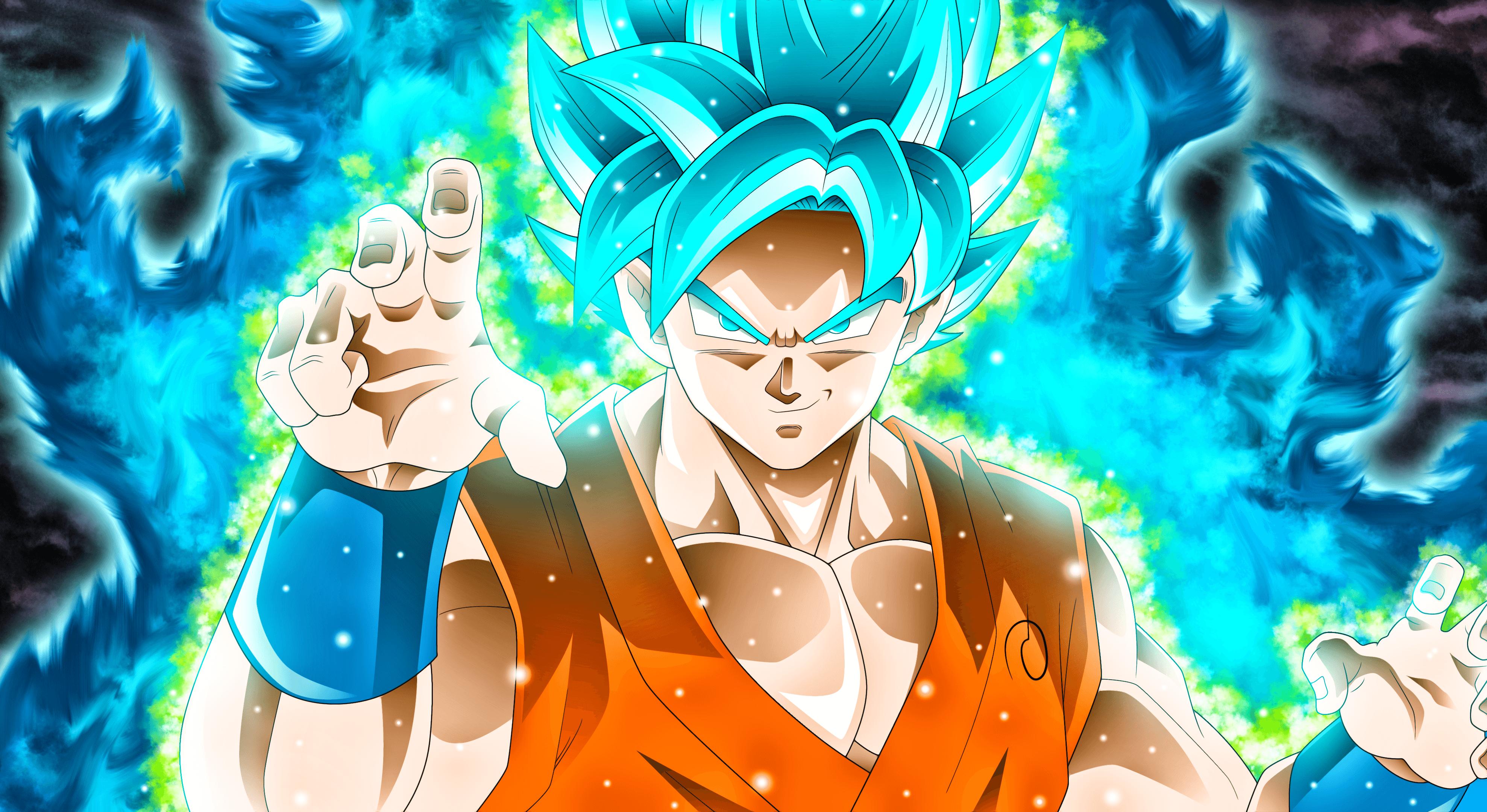 Goku Ssgss Wallpapers Top Free Goku Ssgss Backgrounds Wallpaperaccess