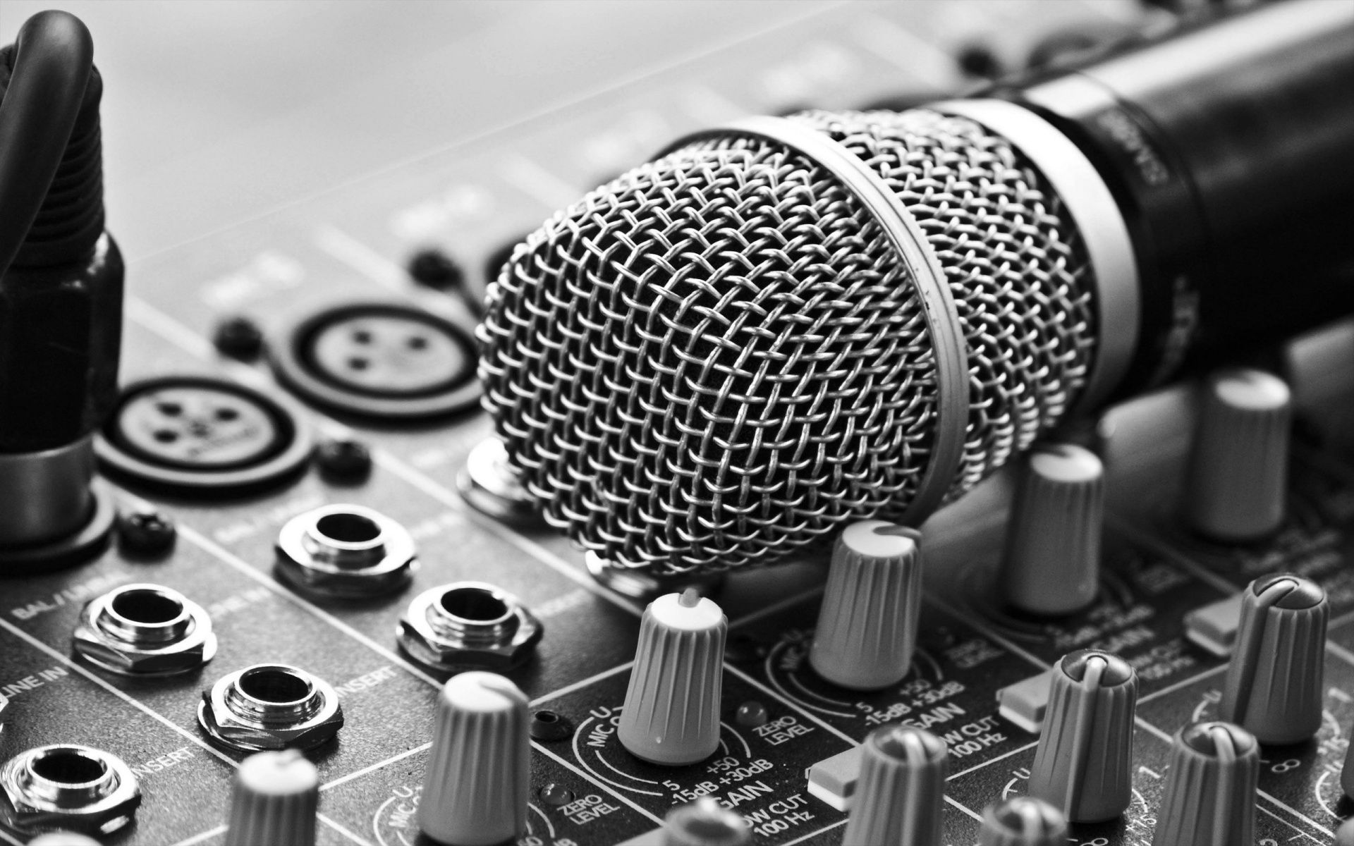 Radio Microphone Wallpapers Top Free Radio Microphone Backgrounds