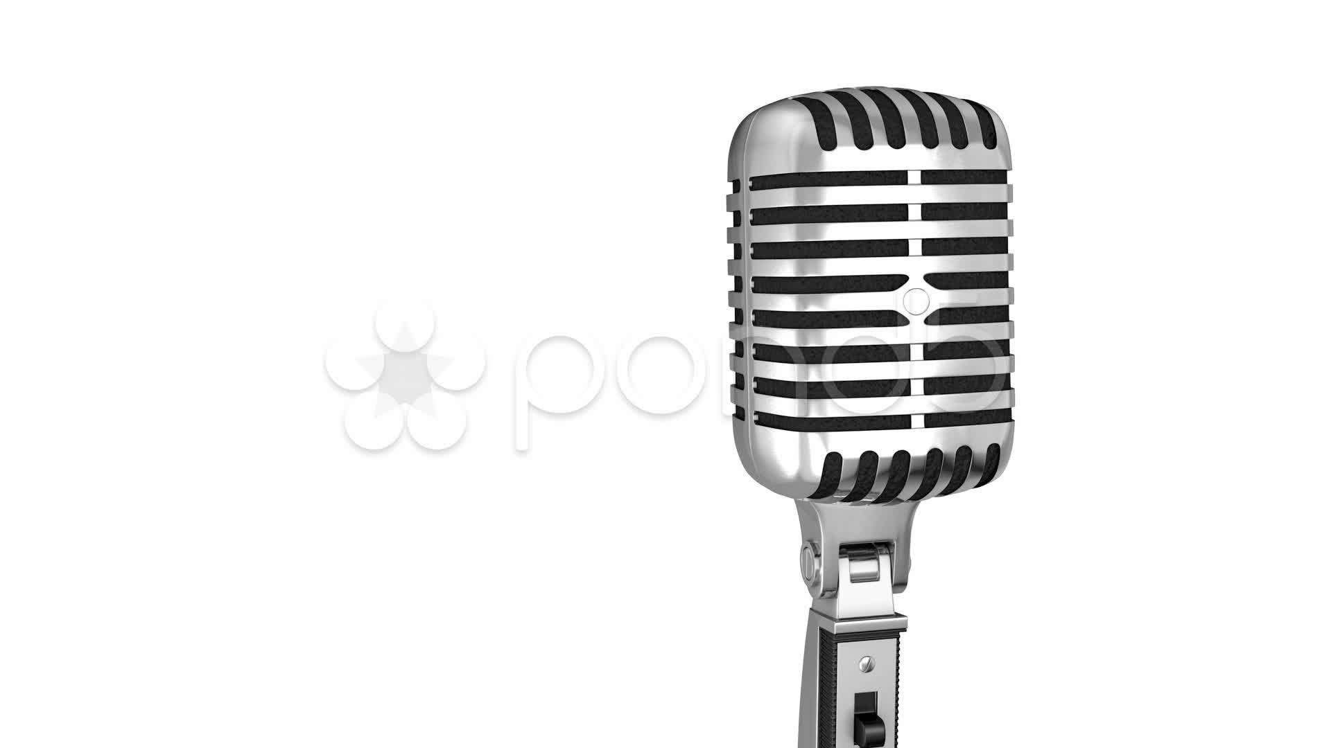 Radio microphone wallpapers top free radio microphone - Microphone wallpaper ...