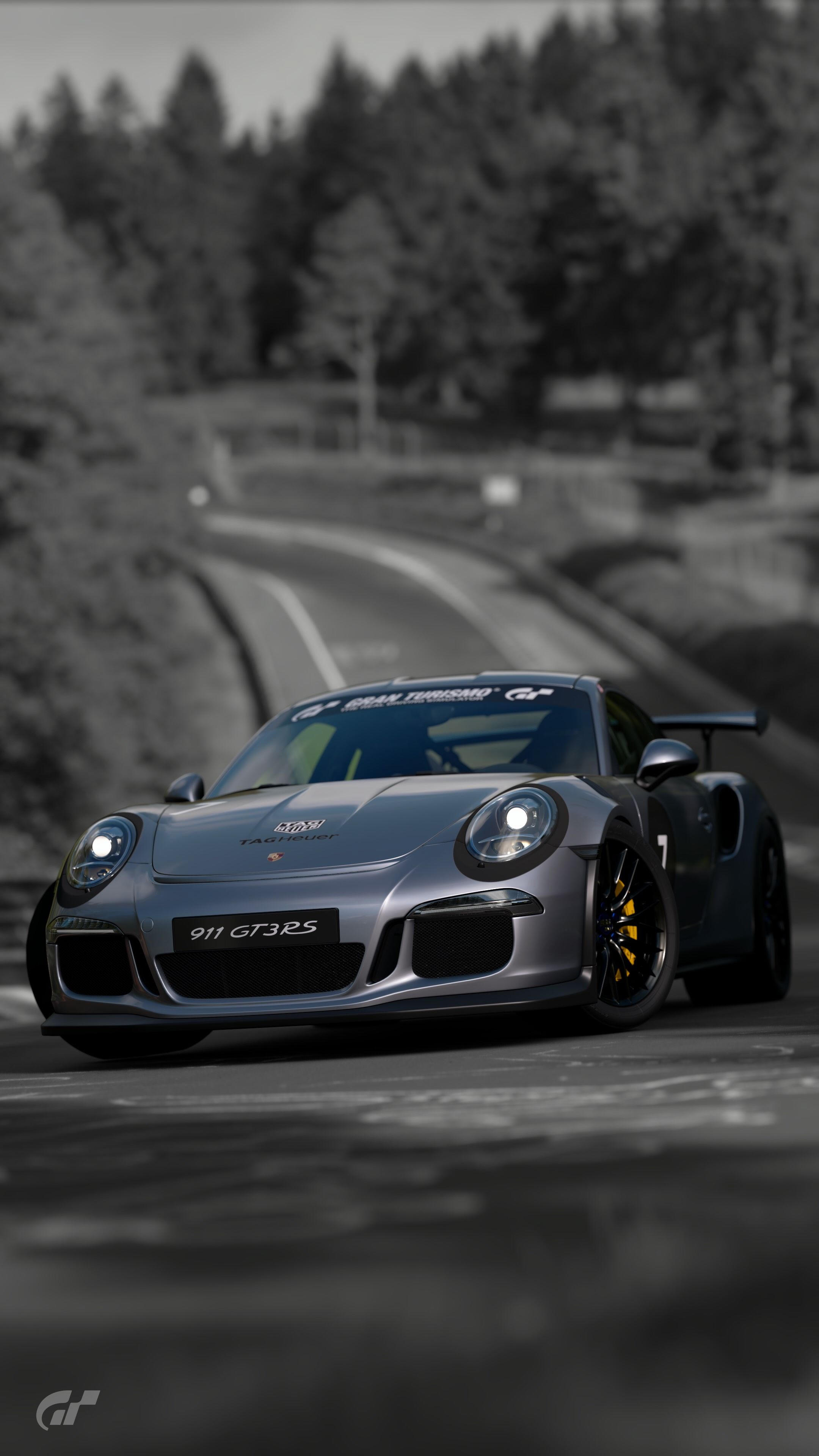 Porsche Gt3 Rs Wallpapers Top Free Porsche Gt3 Rs Backgrounds Wallpaperaccess