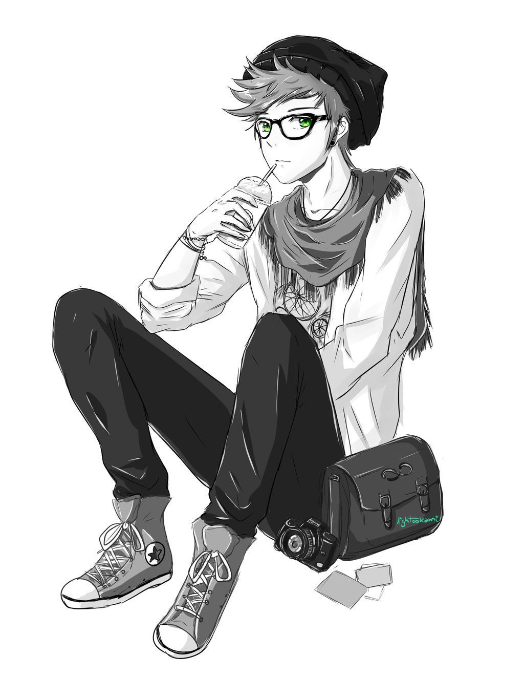 Hipster Anime Wallpapers Top Free Hipster Anime Backgrounds