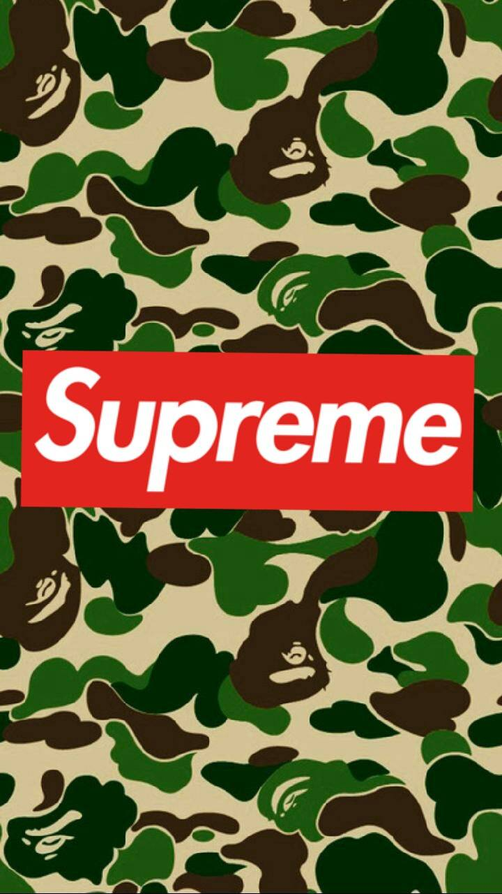 Supreme Green Wallpapers Top Free Supreme Green Backgrounds