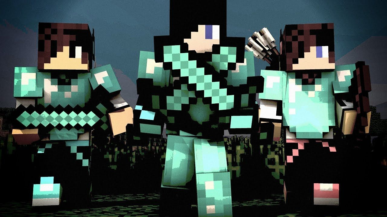 2560x1440 Minecraft Wallpapers Top Free 2560x1440