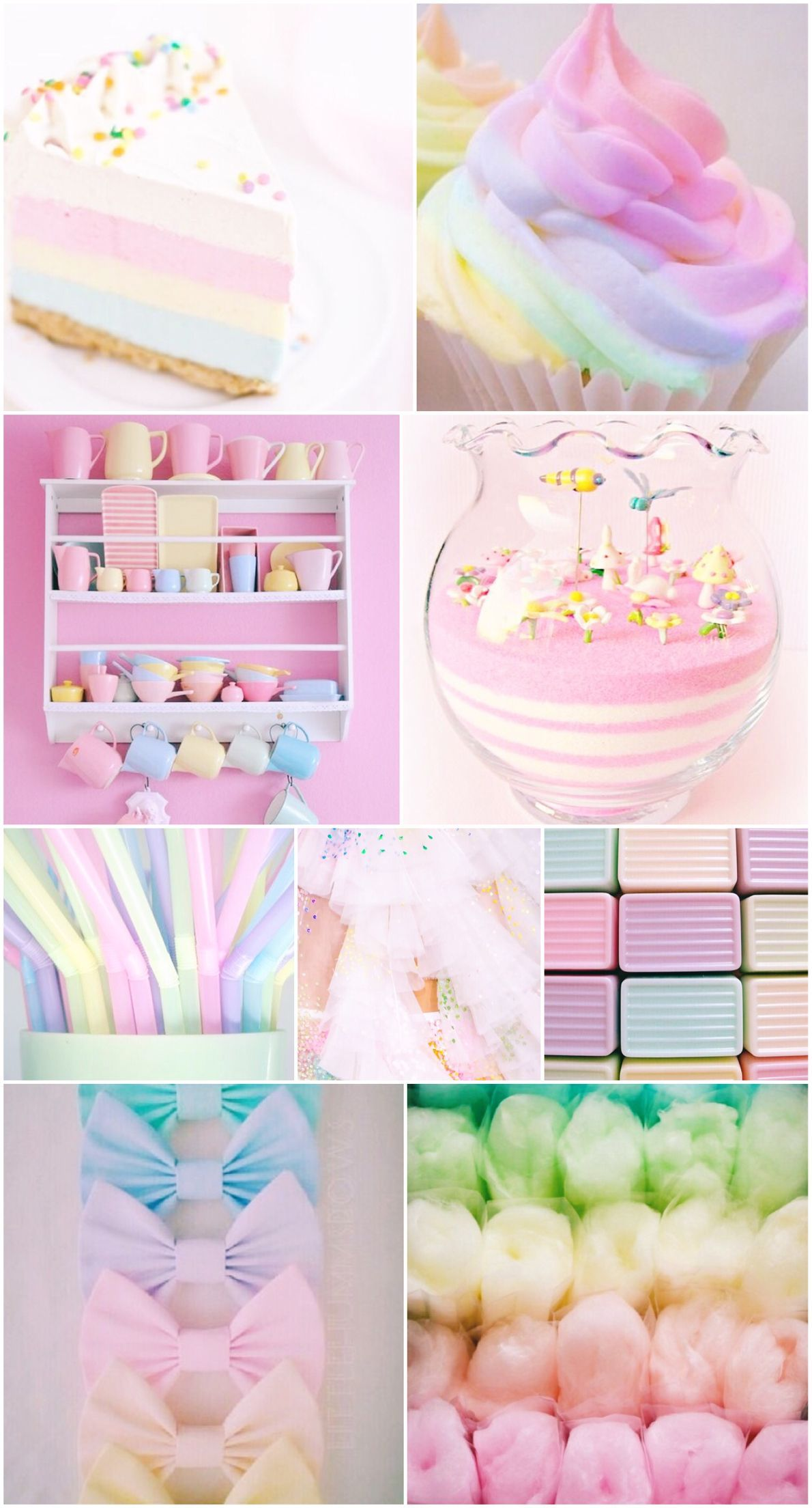 Aesthetic Candy Wallpapers - Top Free Aesthetic Candy ...