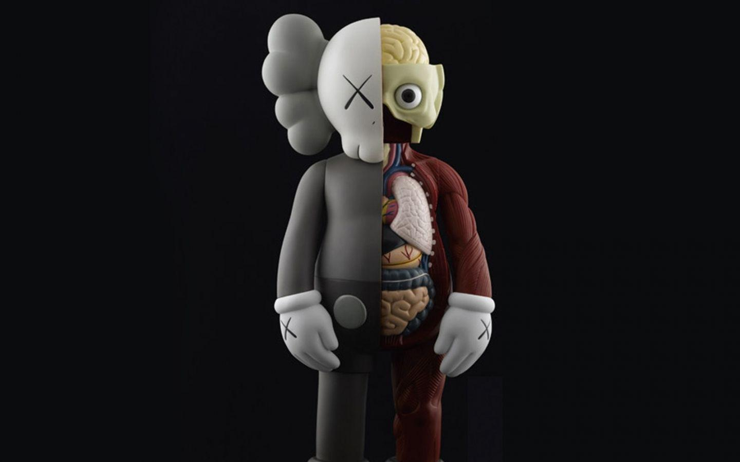 Kaws Iphone Wallpapers Top Free Kaws Iphone Backgrounds
