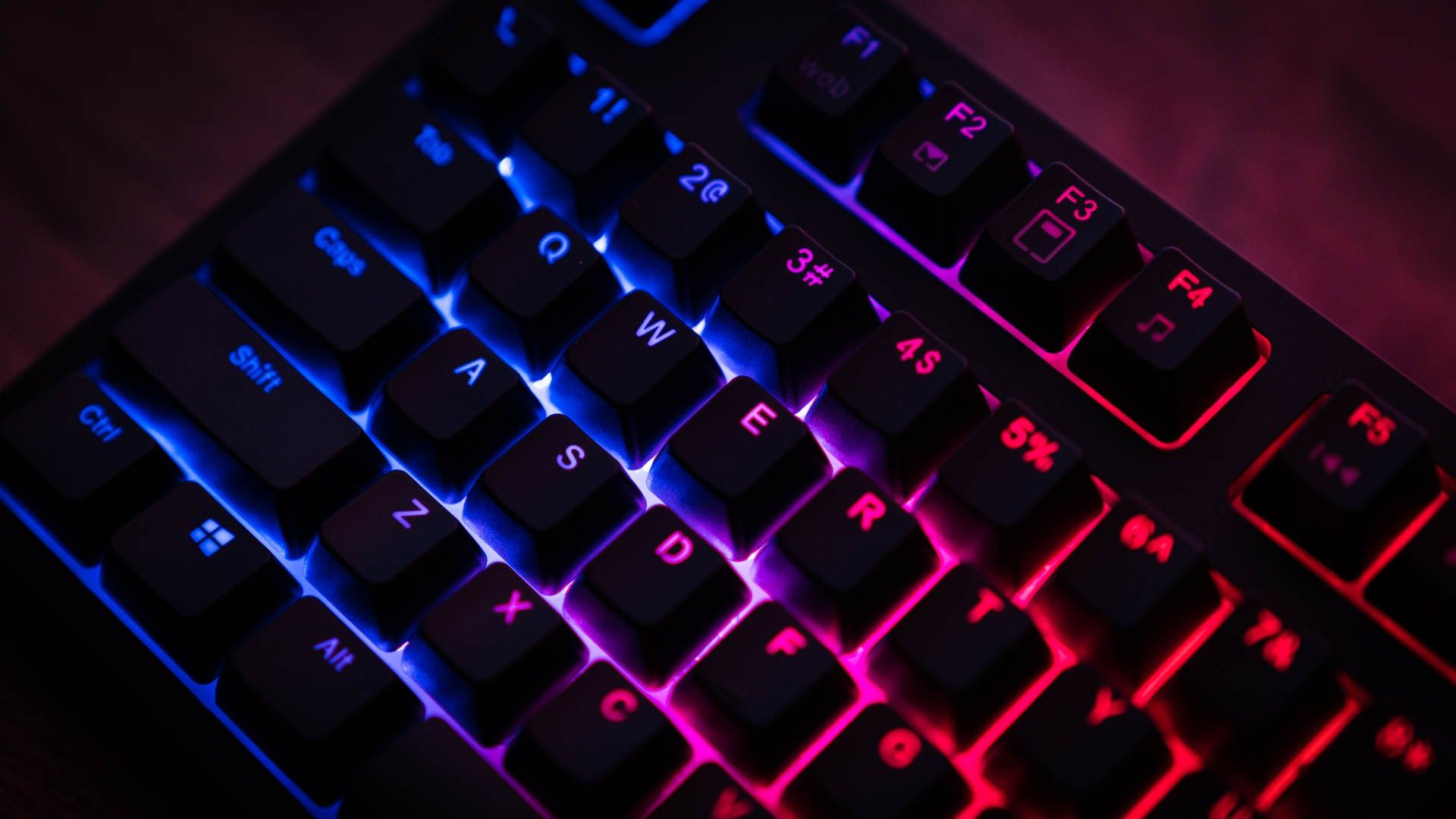 Rgb Pc Gaming Wallpapers Top Free Rgb Pc Gaming Backgrounds Wallpaperaccess