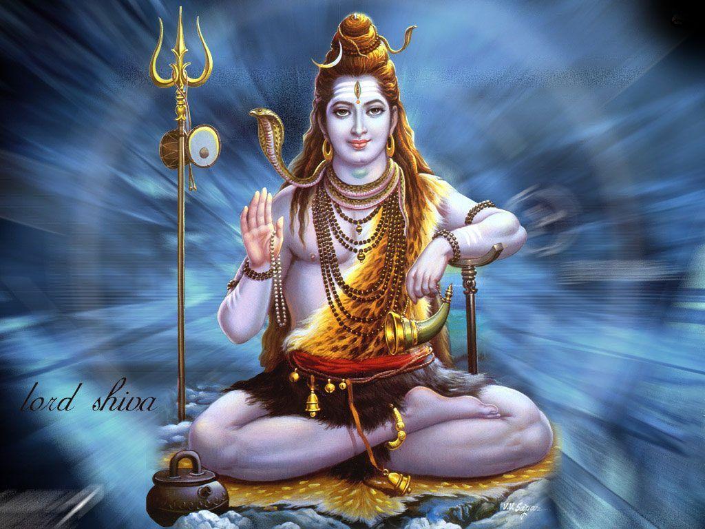 Shiva God Wallpapers - Top Free Shiva God Backgrounds