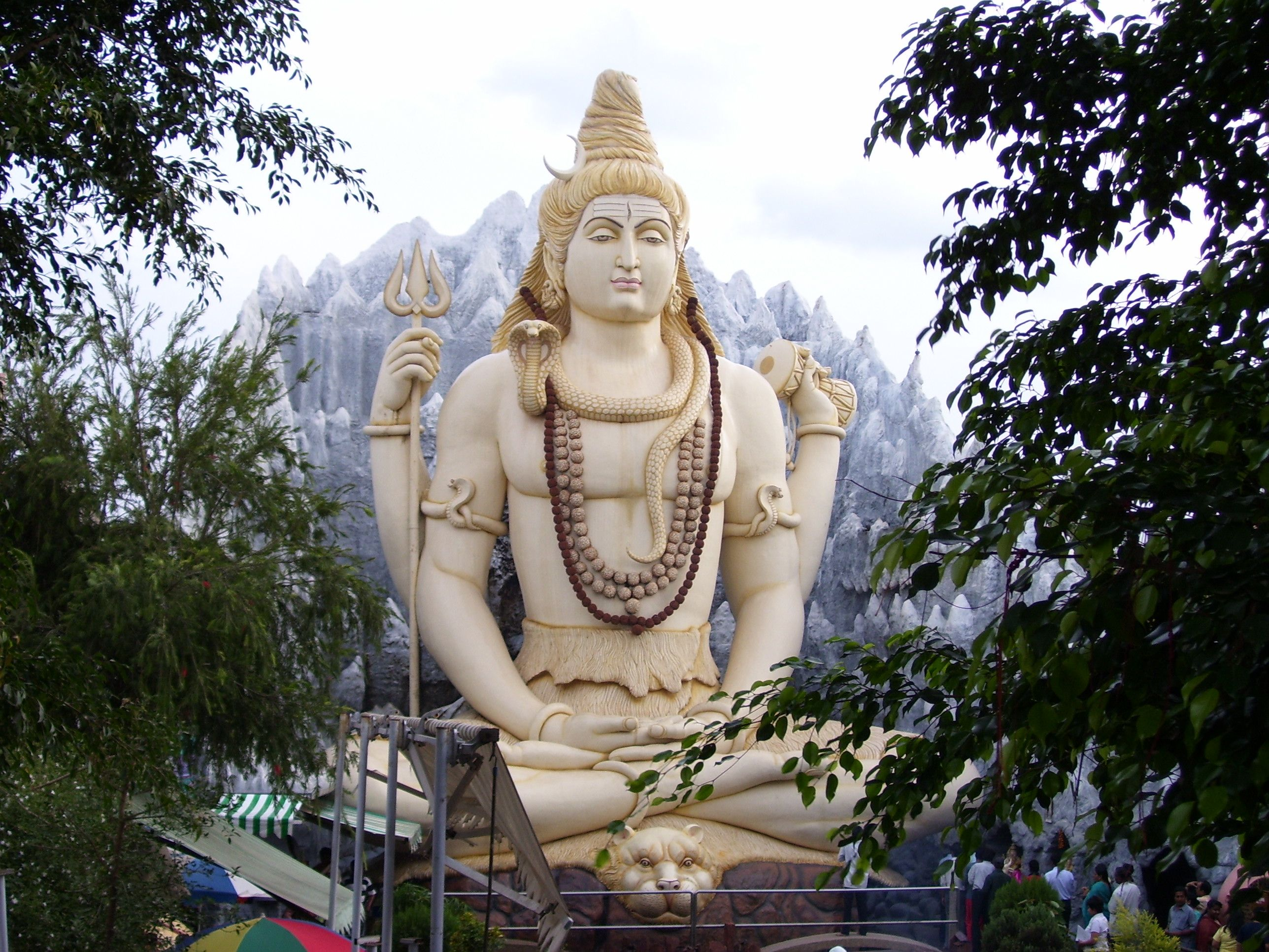 Shiva God Wallpapers Top Free Shiva God Backgrounds Wallpaperaccess