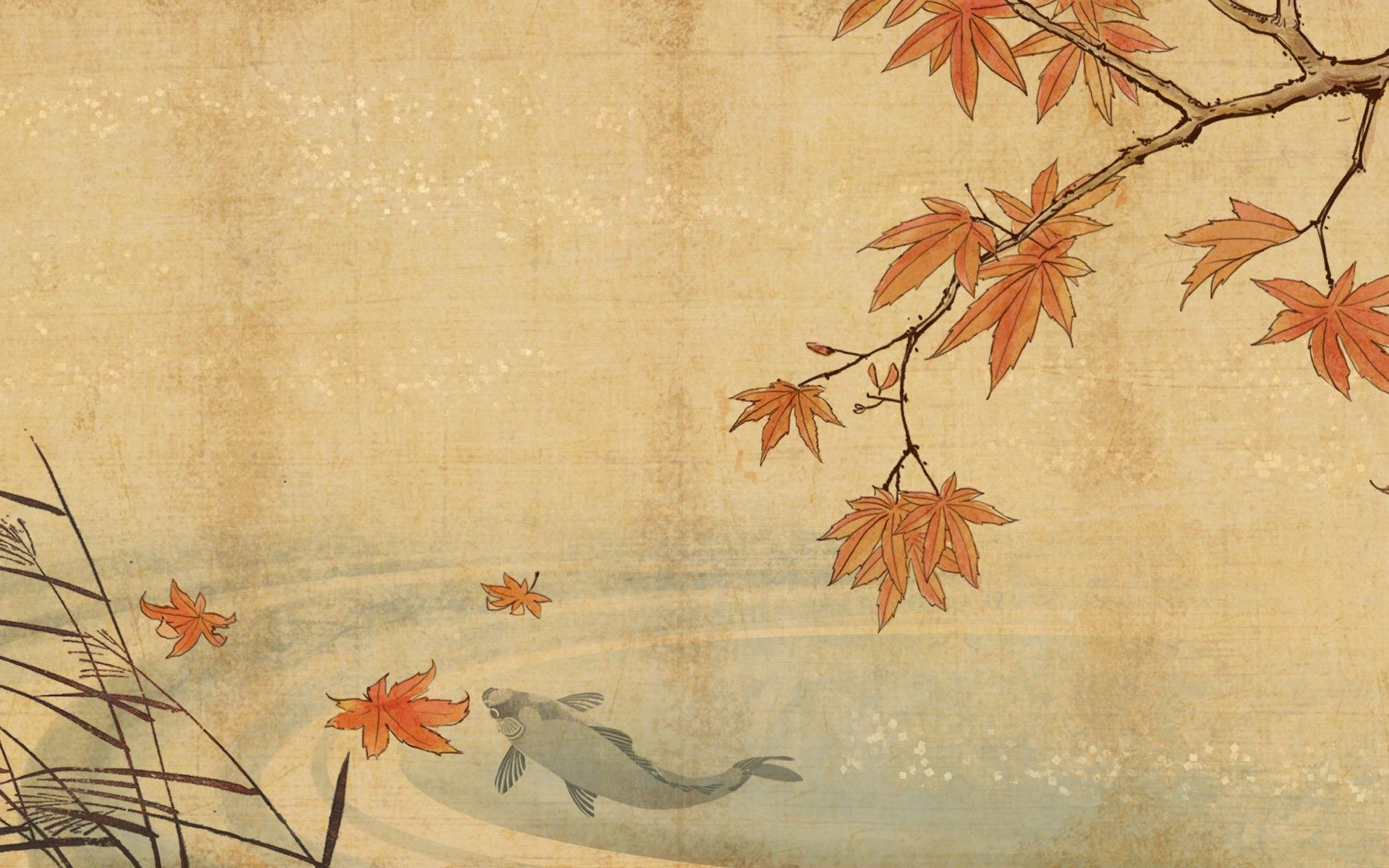 Japanese Scroll Wallpapers - Top Free Japanese Scroll