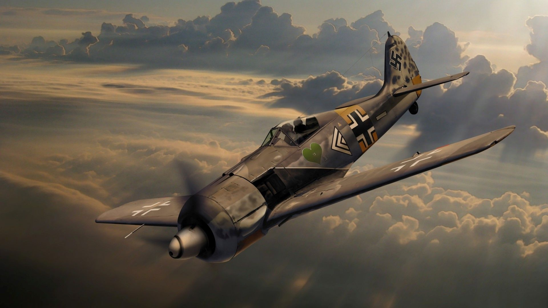 Vintage Ww2 Aircraft Wallpapers Top Free Vintage Ww2 Aircraft Backgrounds Wallpaperaccess