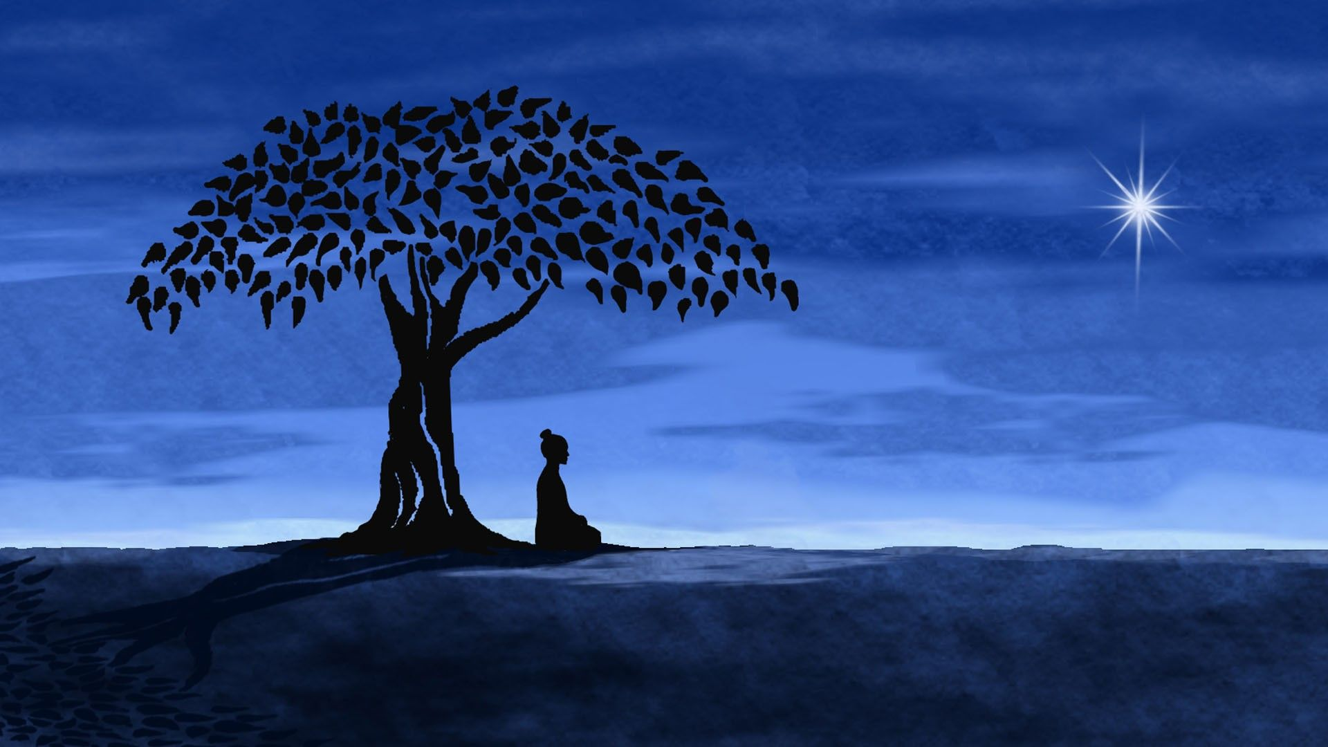 Meditation Desktop Wallpapers - Top Free Meditation Desktop ...