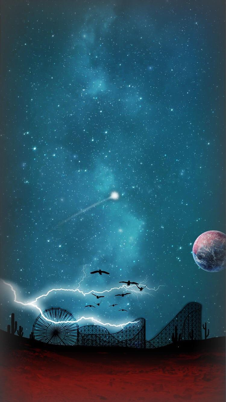 e419c7aacb28 Night Travis Scott Wallpapers - Top Free Night Travis Scott ...