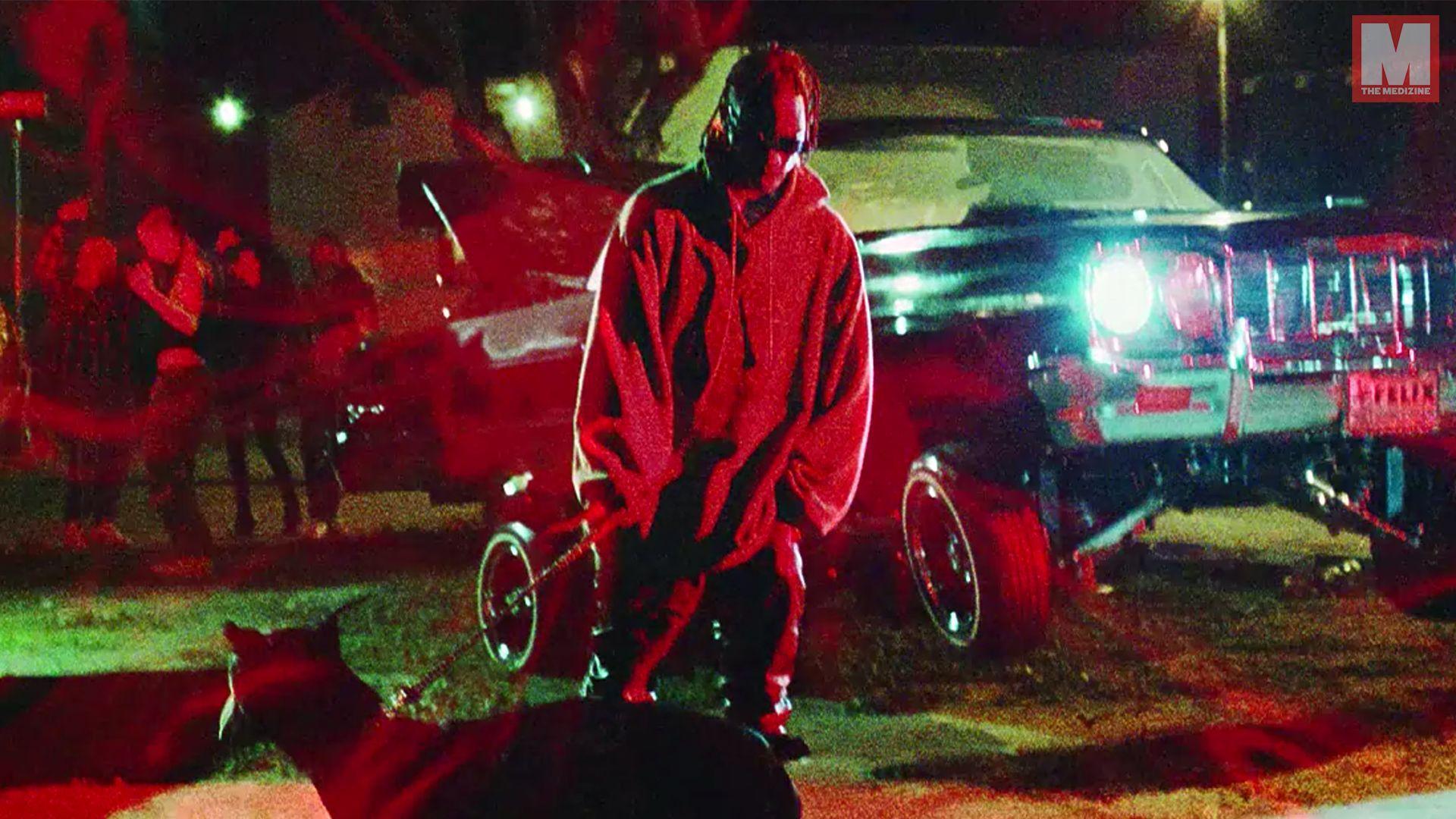 Night Travis Scott Wallpapers Top Free Night Travis Scott