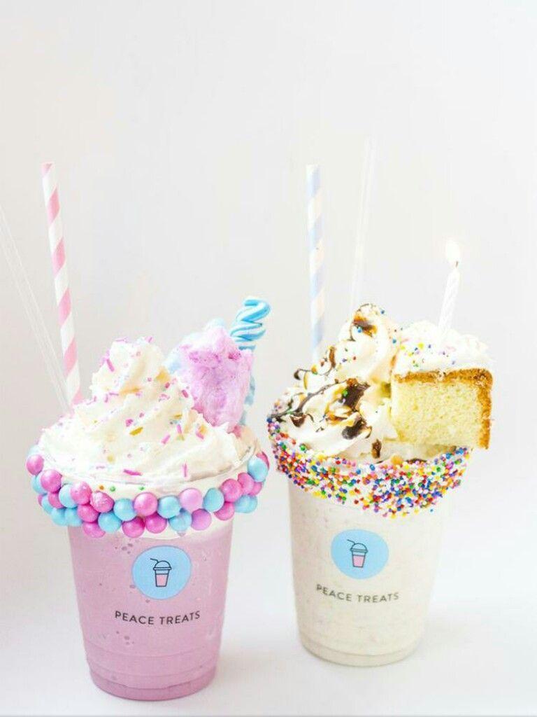 pastel food wallpapers top free pastel food
