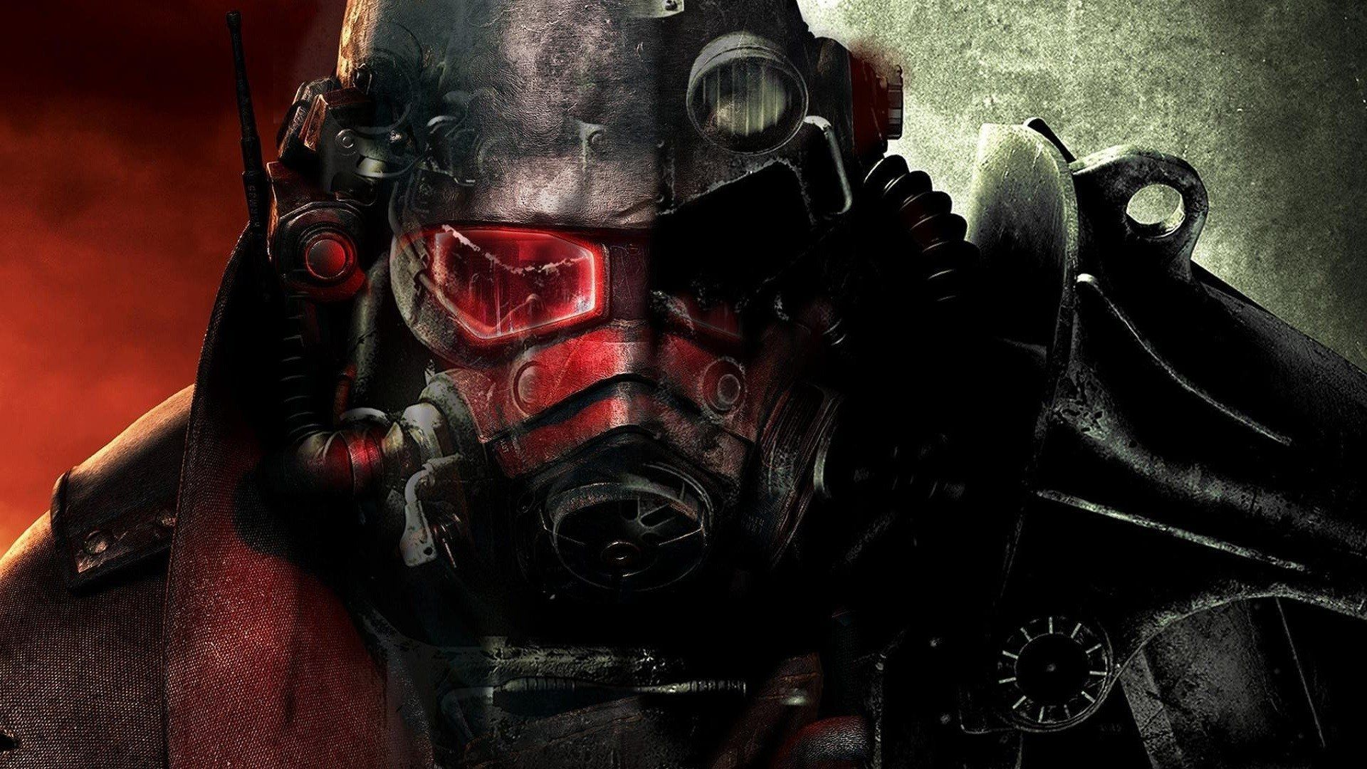 Fallout New Vegas Iphone Wallpapers Top Free Fallout New