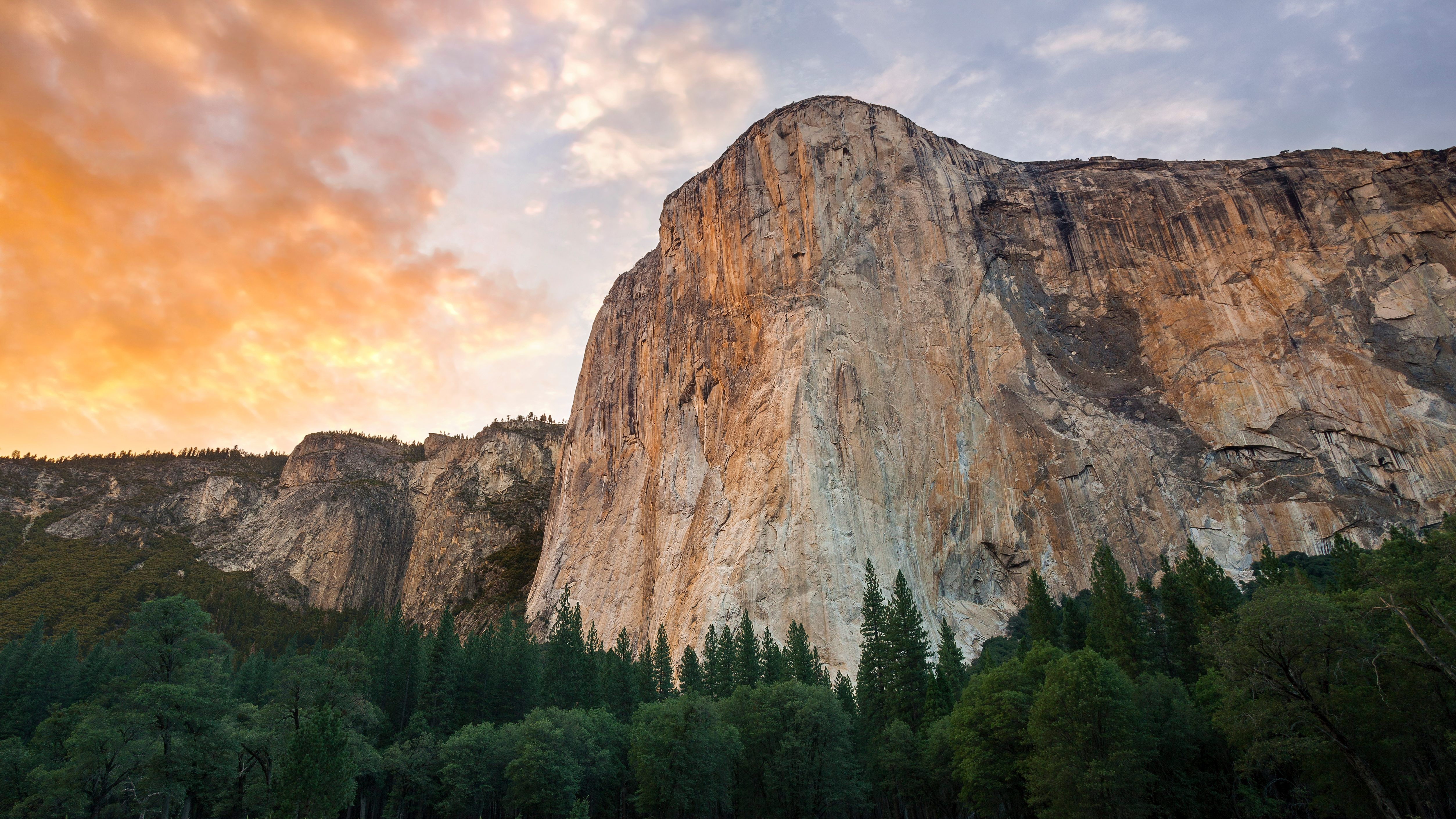 Yosemite Wallpapers Top Free Yosemite Backgrounds Wallpaperaccess