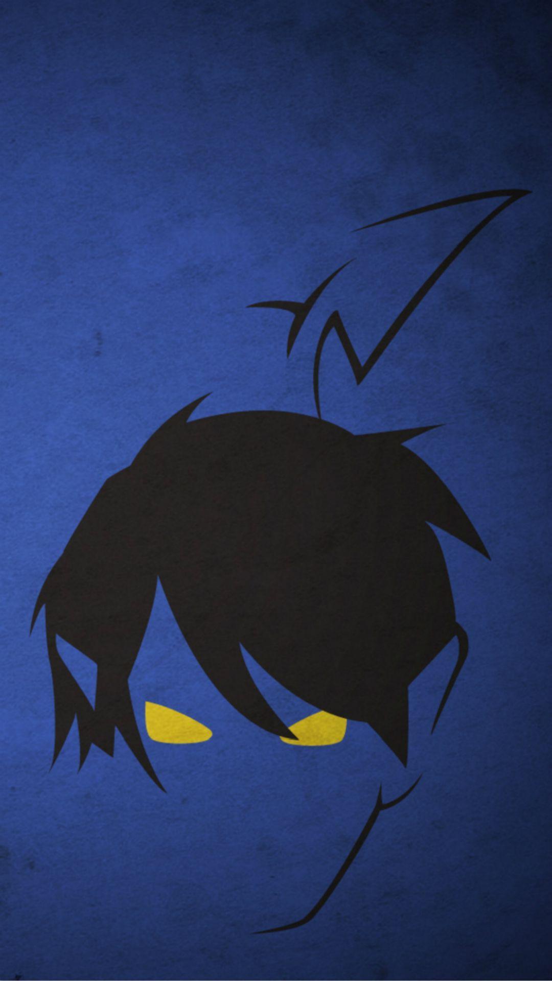 Dark Cartoon iPhone Wallpapers - Top