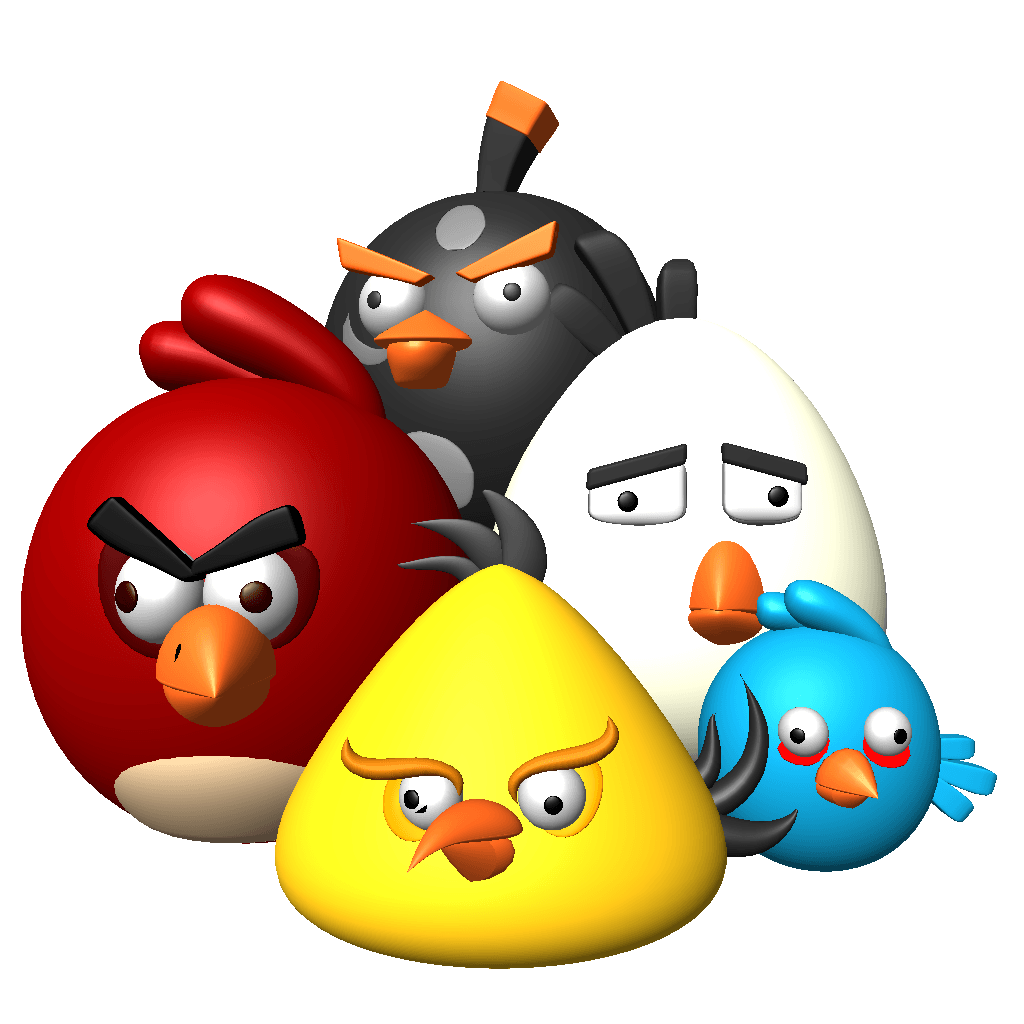 Angry Birds Wallpapers Top Free Angry Birds Backgrounds Wallpaperaccess