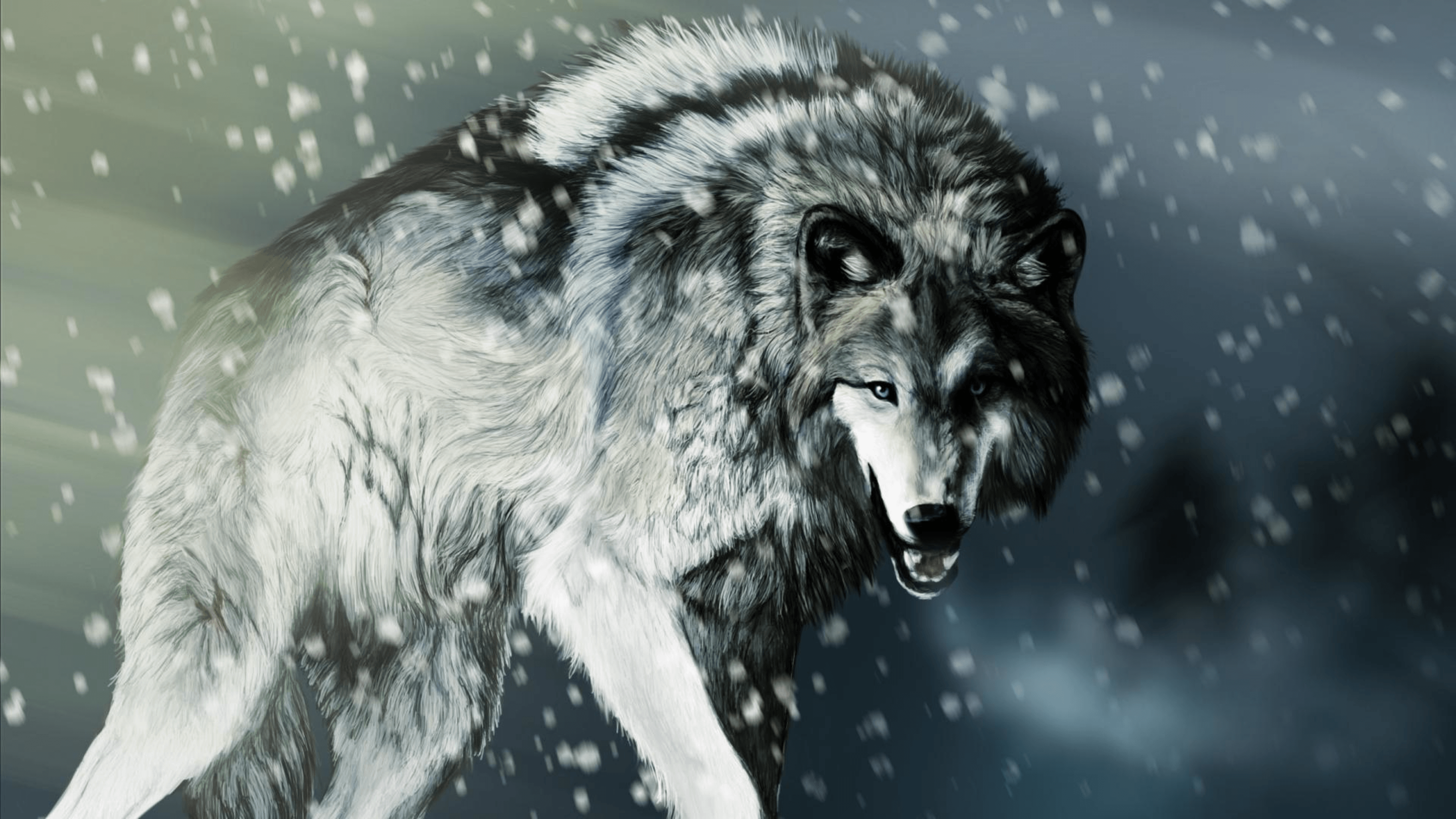Wolf 3840x2160 Wallpapers Top Free Wolf 3840x2160 Backgrounds Wallpaperaccess