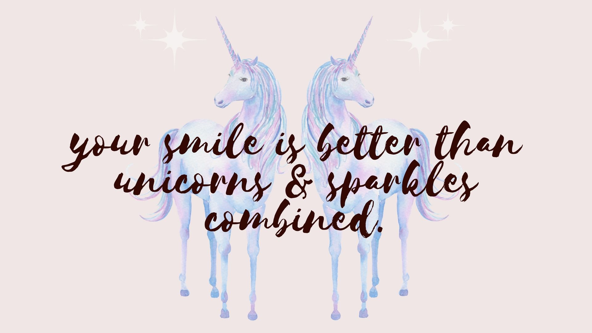 Unicorn Quotes Wallpapers - Top Free Unicorn Quotes Backgrounds