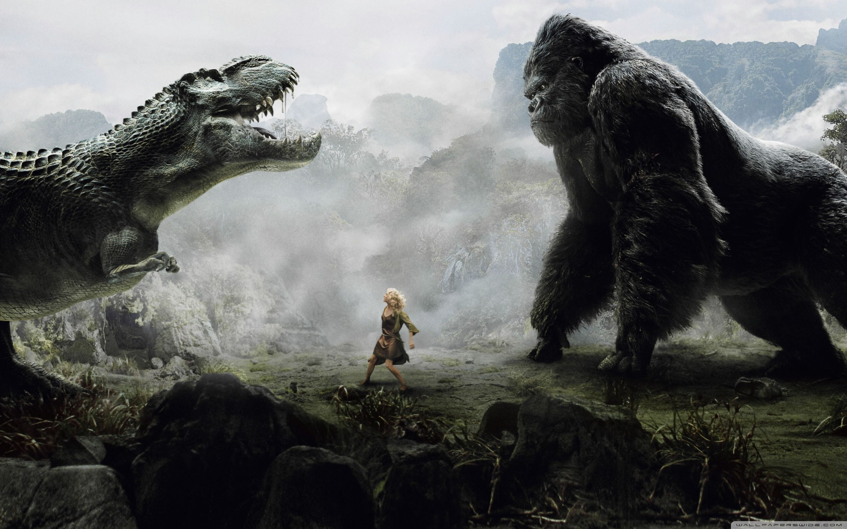 Godzilla Vs King Kong Full Movie Free