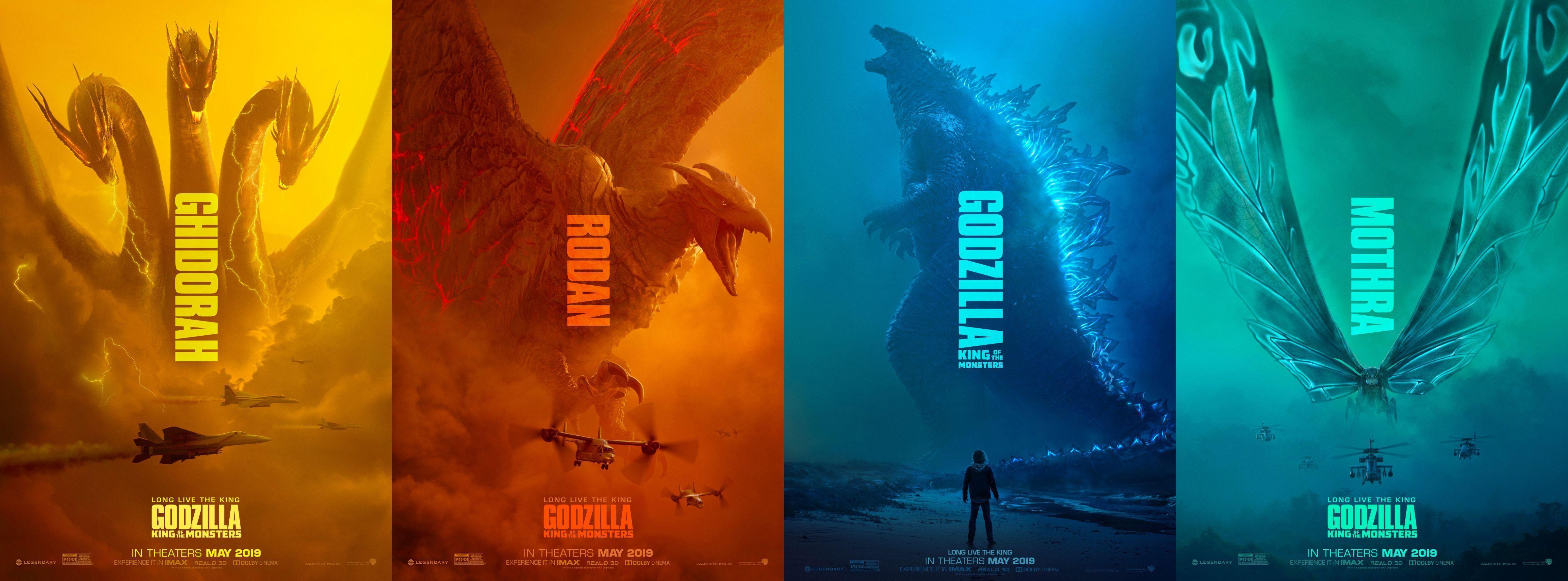 Cool Godzilla 4k Wallpapers Top Free Cool Godzilla 4k