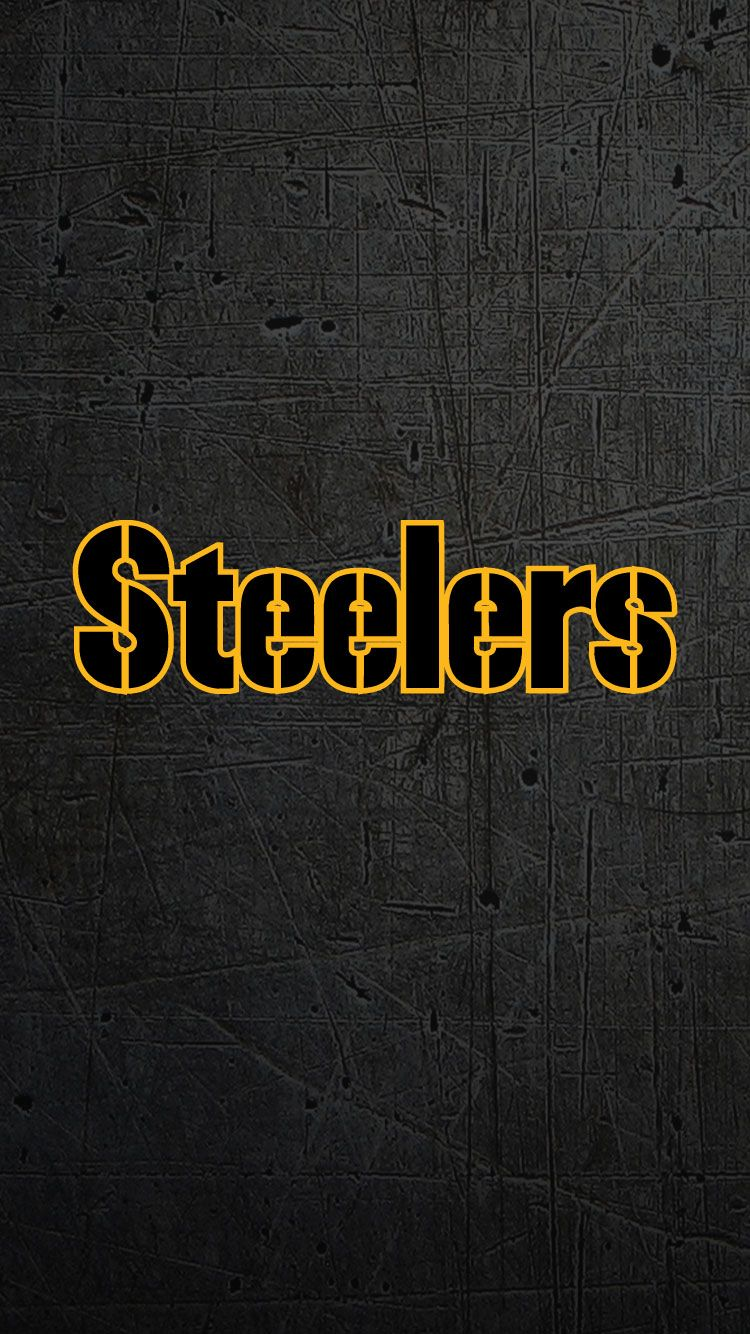 Steelers Phone Wallpapers Top Free Steelers Phone Backgrounds