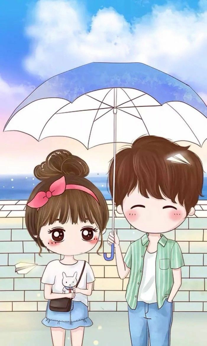 Chibi Boy and Girl Wallpapers - Top Free Chibi Boy and Girl