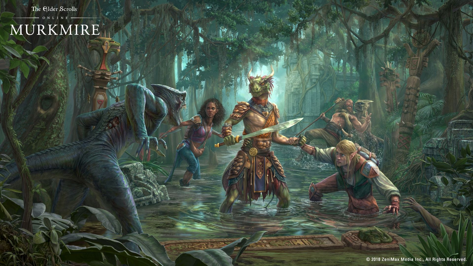 The Elder Scrolls Wallpapers Top Free The Elder Scrolls