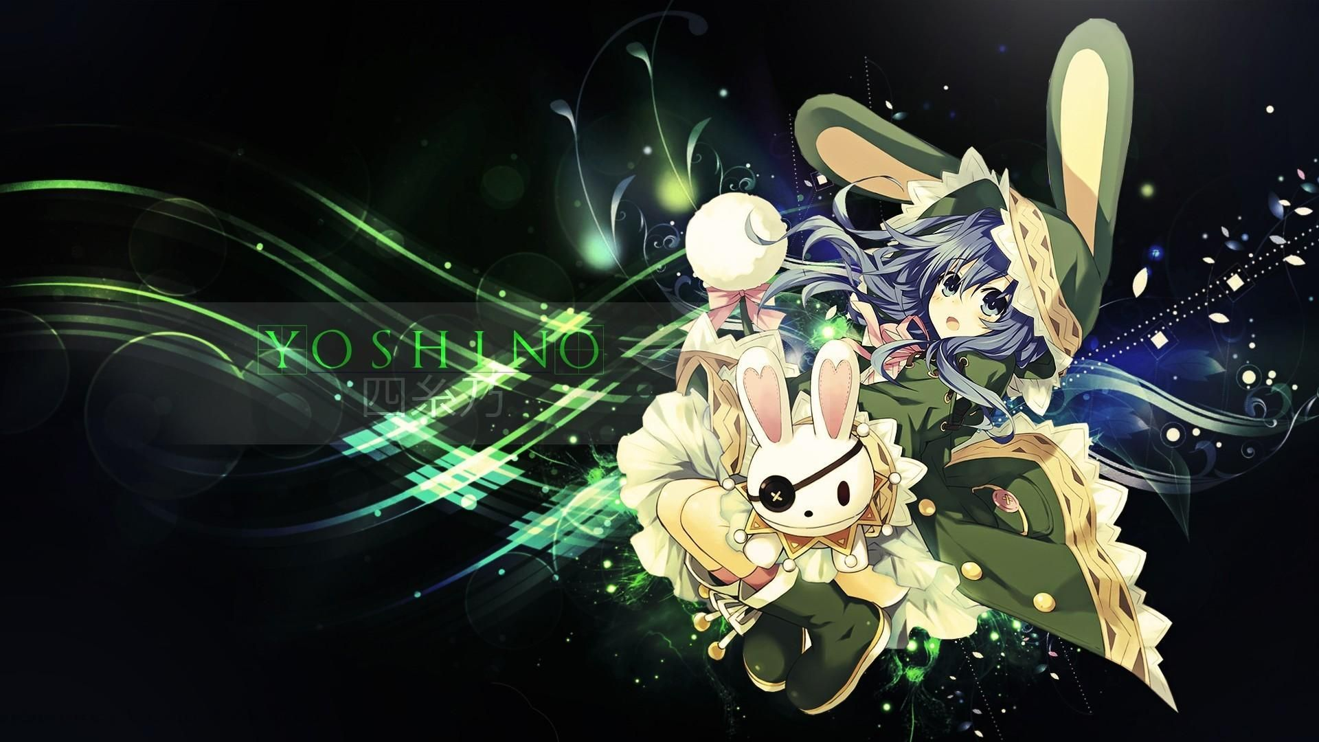Date A Live Anime Wallpapers Top Free Date A Live Anime Backgrounds Wallpaperaccess